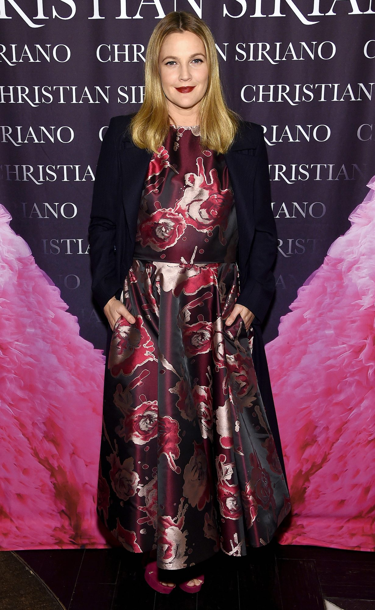 """Christian Siriano Celebrates The Release Of His Book """"Dresses To Dream About"""" At The Rizzoli Flagship Store In New York"""