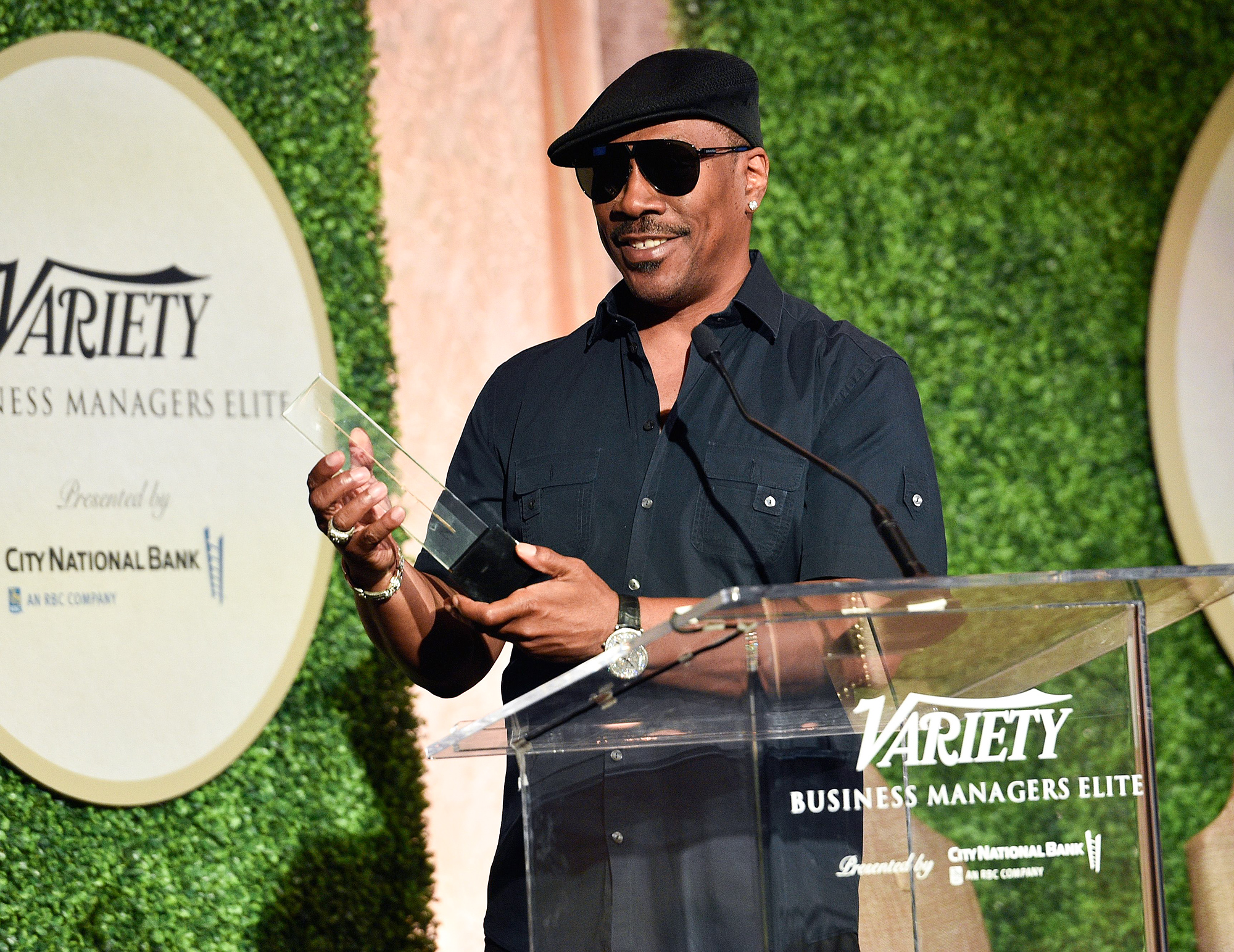 Variety Business Managers Elite Breakfast, Los Angeles, USA - 27 Oct 2017