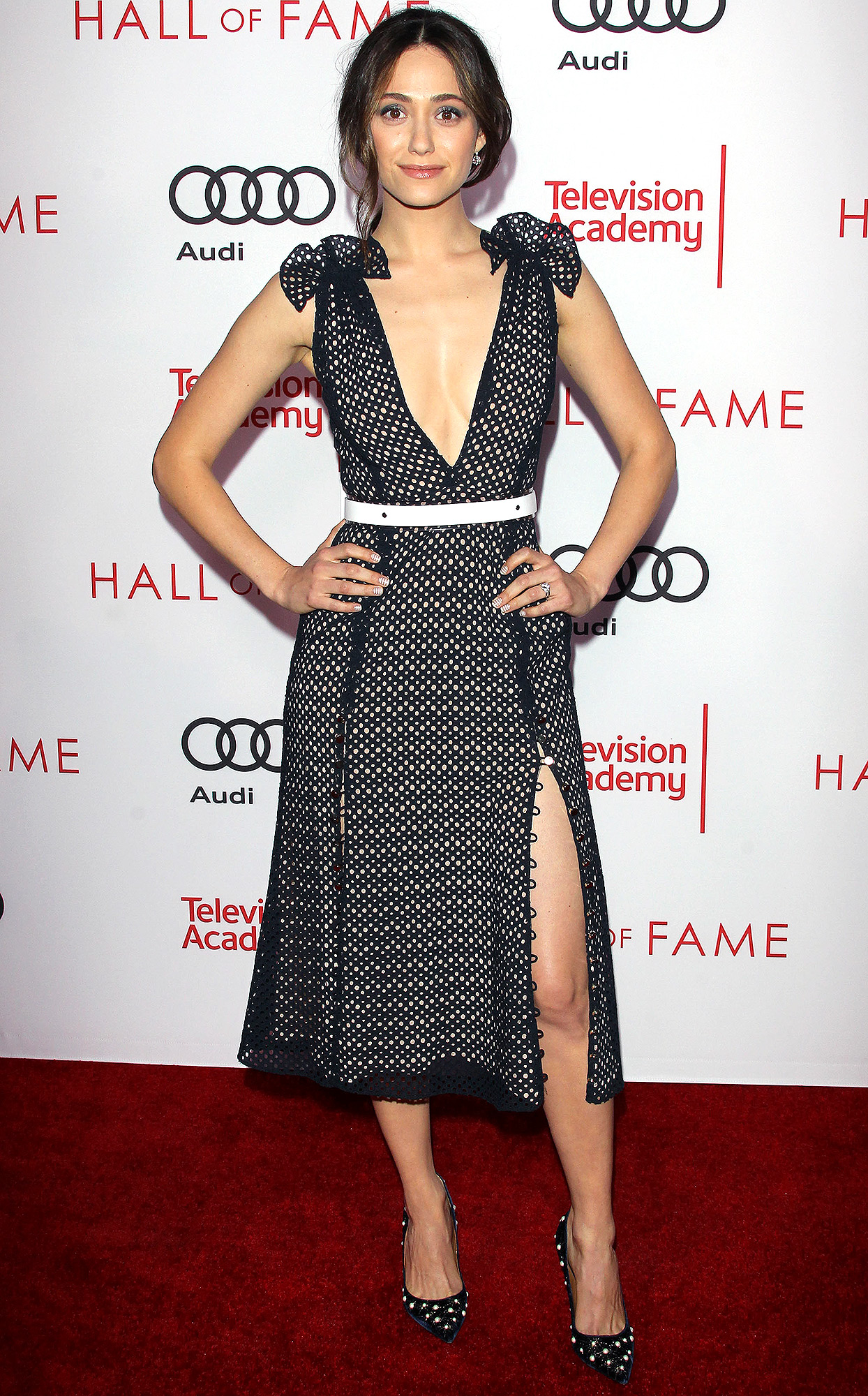 Television Academy Hall of Fame Induction Ceremony - Los Angeles