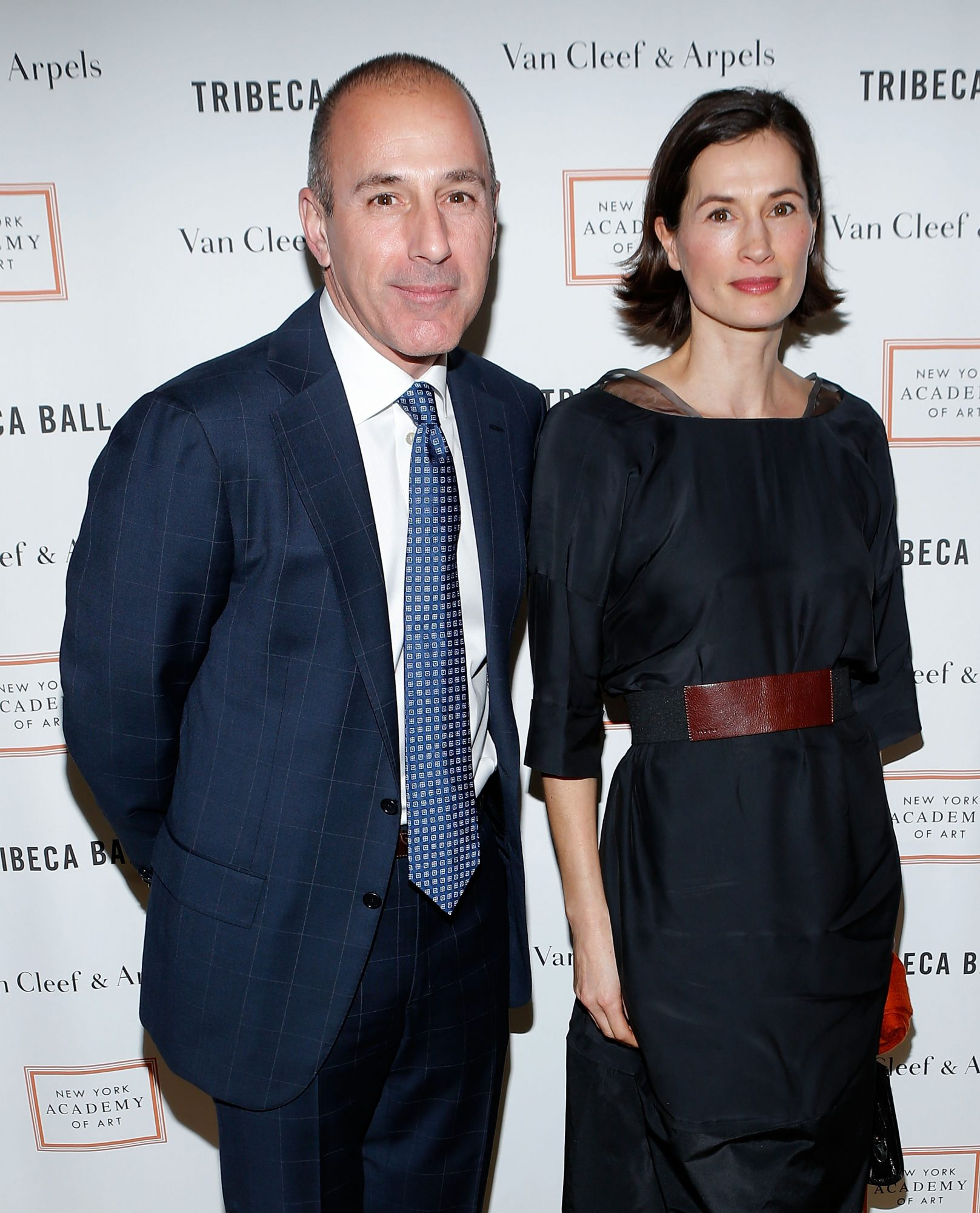 2013 Tribeca Ball - Arrivals