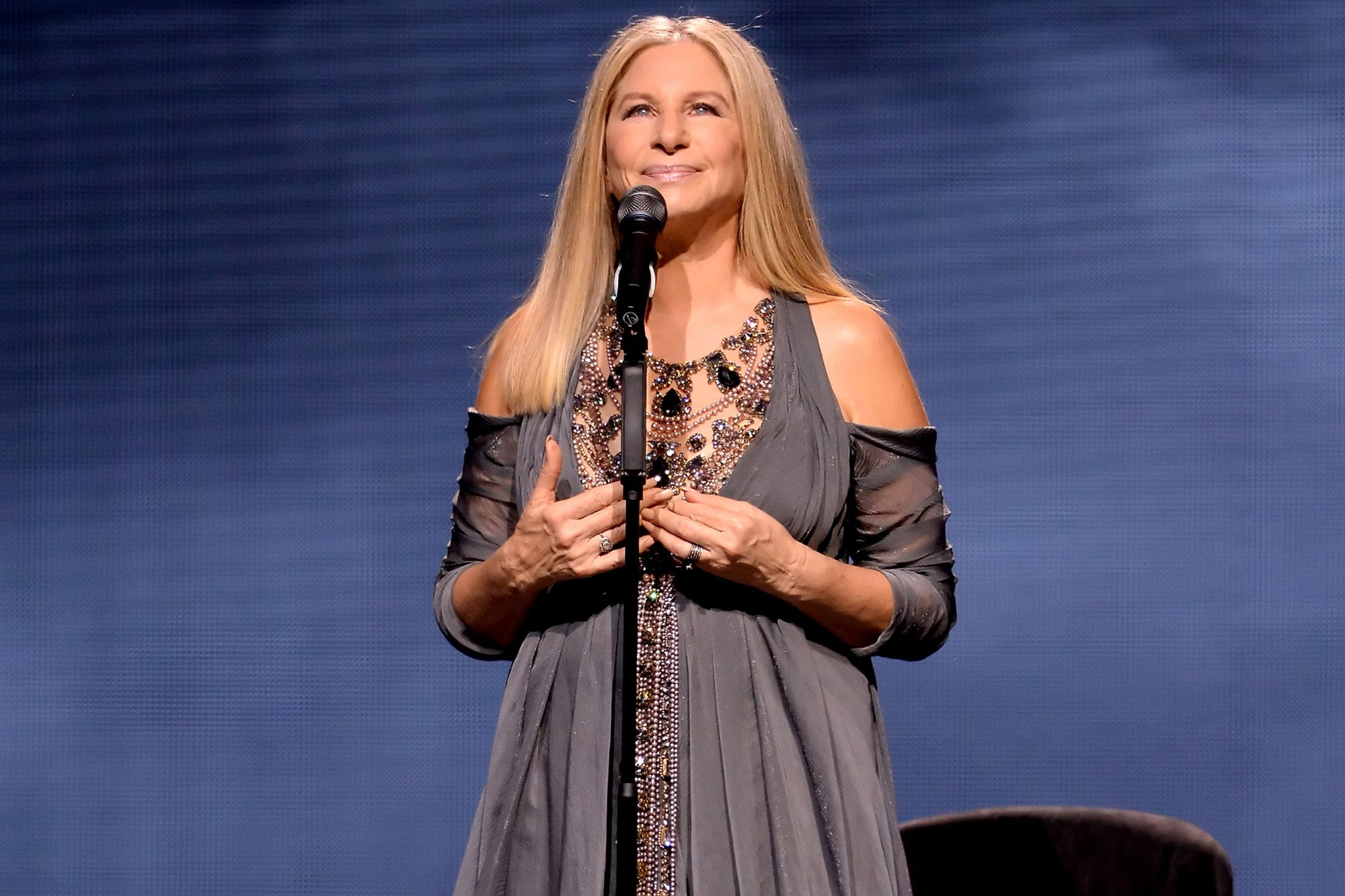 Barbra - The Music... The Mem'ries... The Magic! - Tour Opener - Los Angeles
