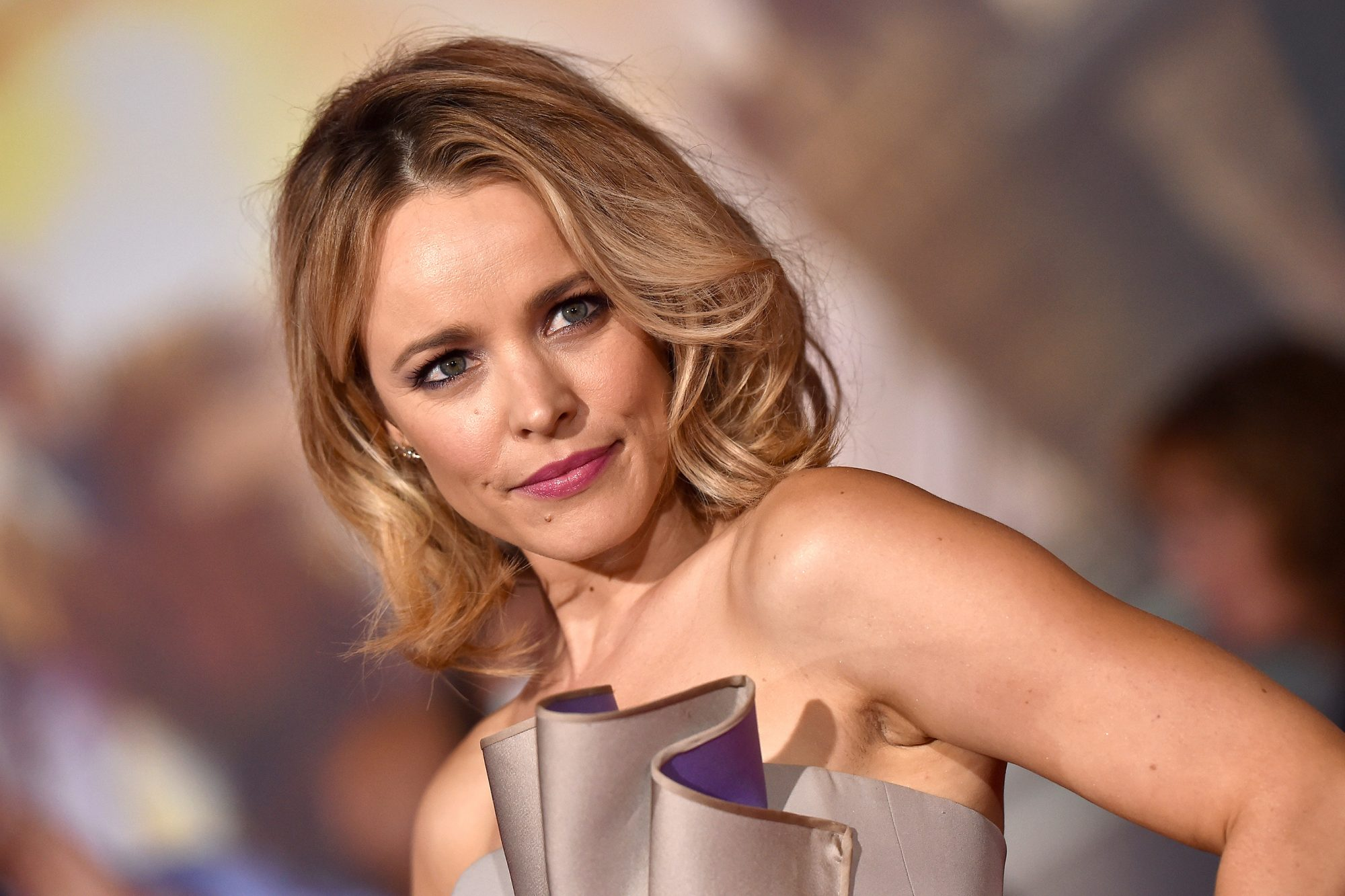 Rachel McAdams: Through the years