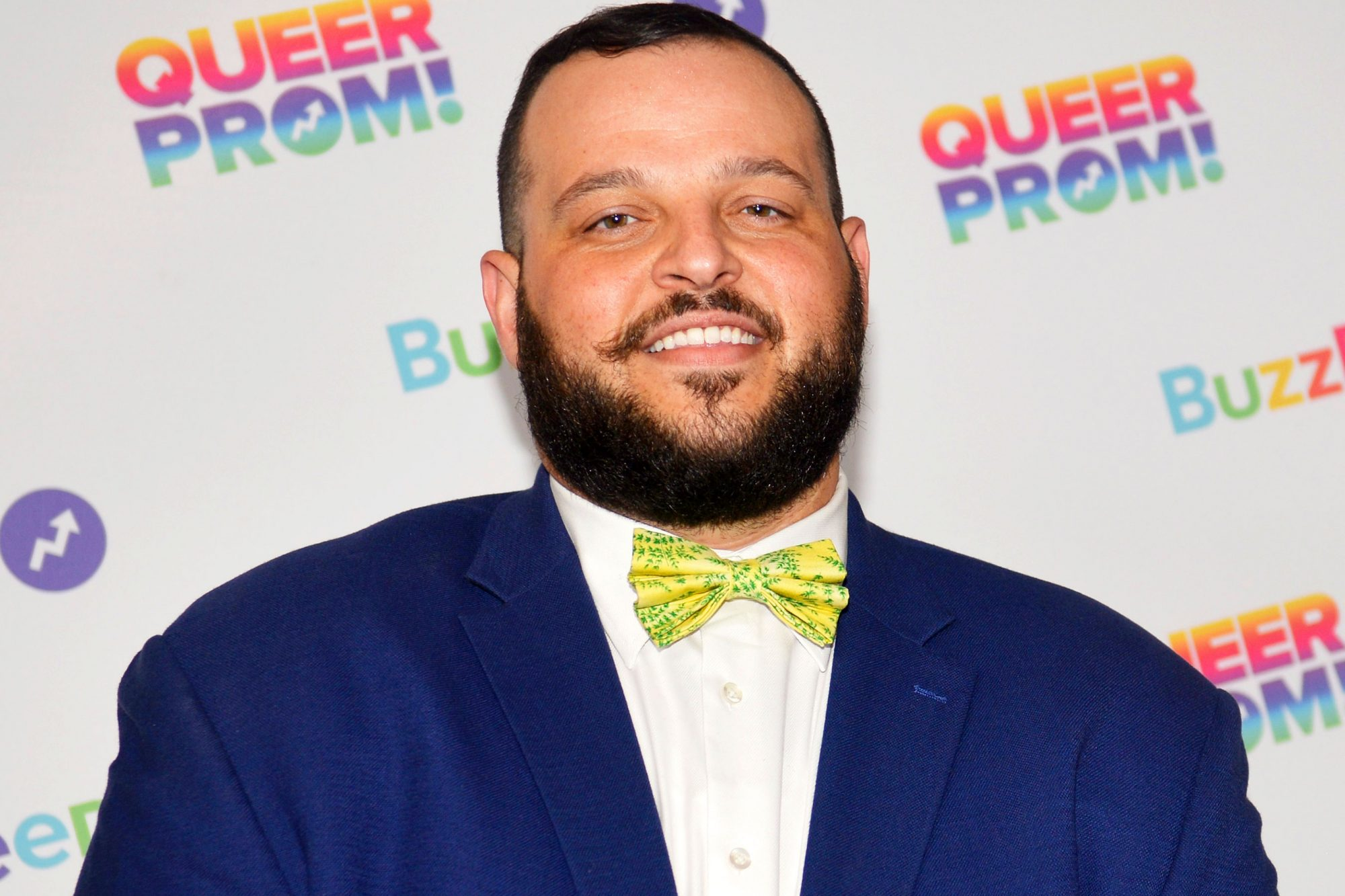 Buzzfeed Hosts 1st Inaugural Queer Prom For LGBT Youth Los Angeles