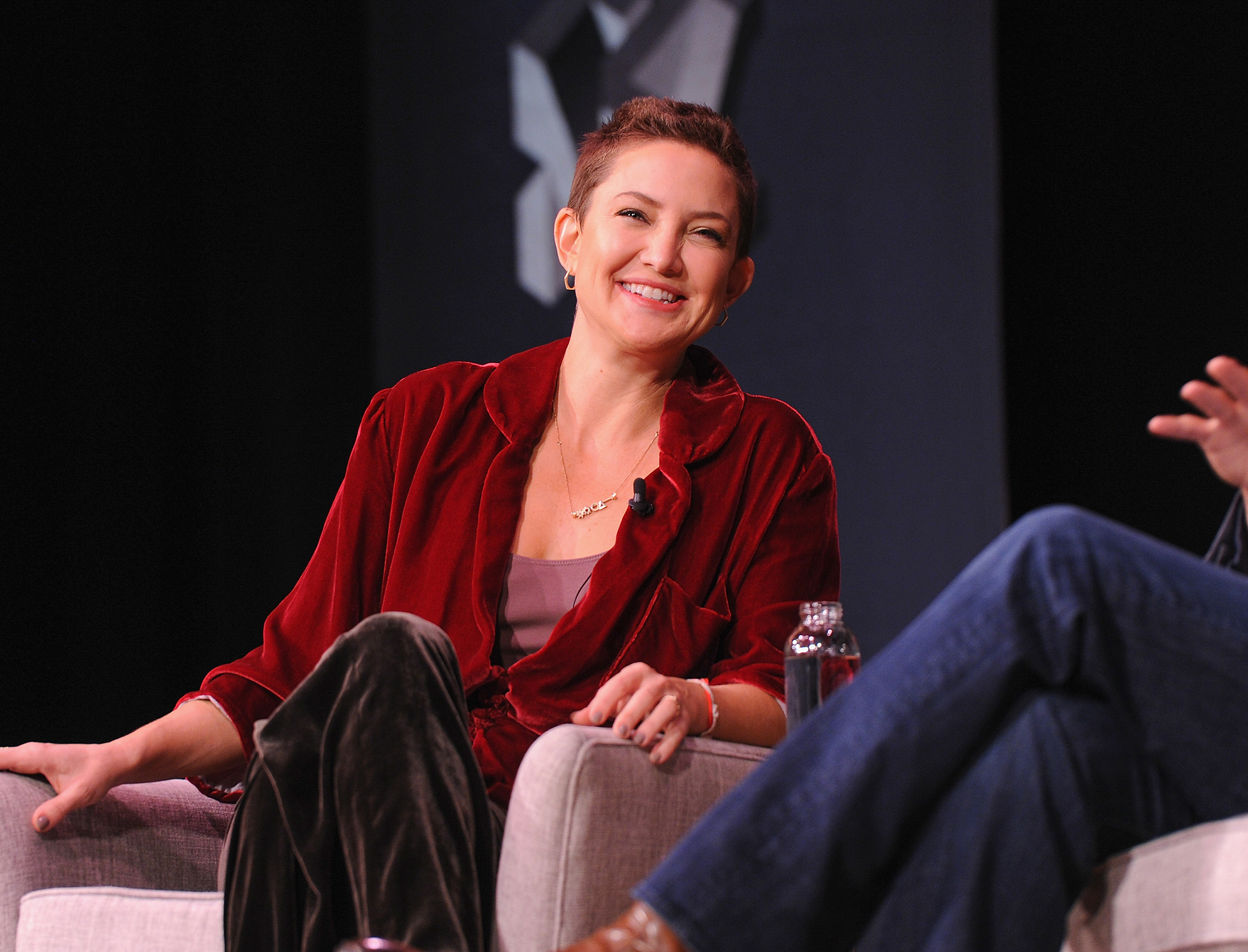 Fast Company Innovation Festival - Listen To Your Customers: Lessons From Fabletics' Kate Hudson And Walmart.com's Marc Lore