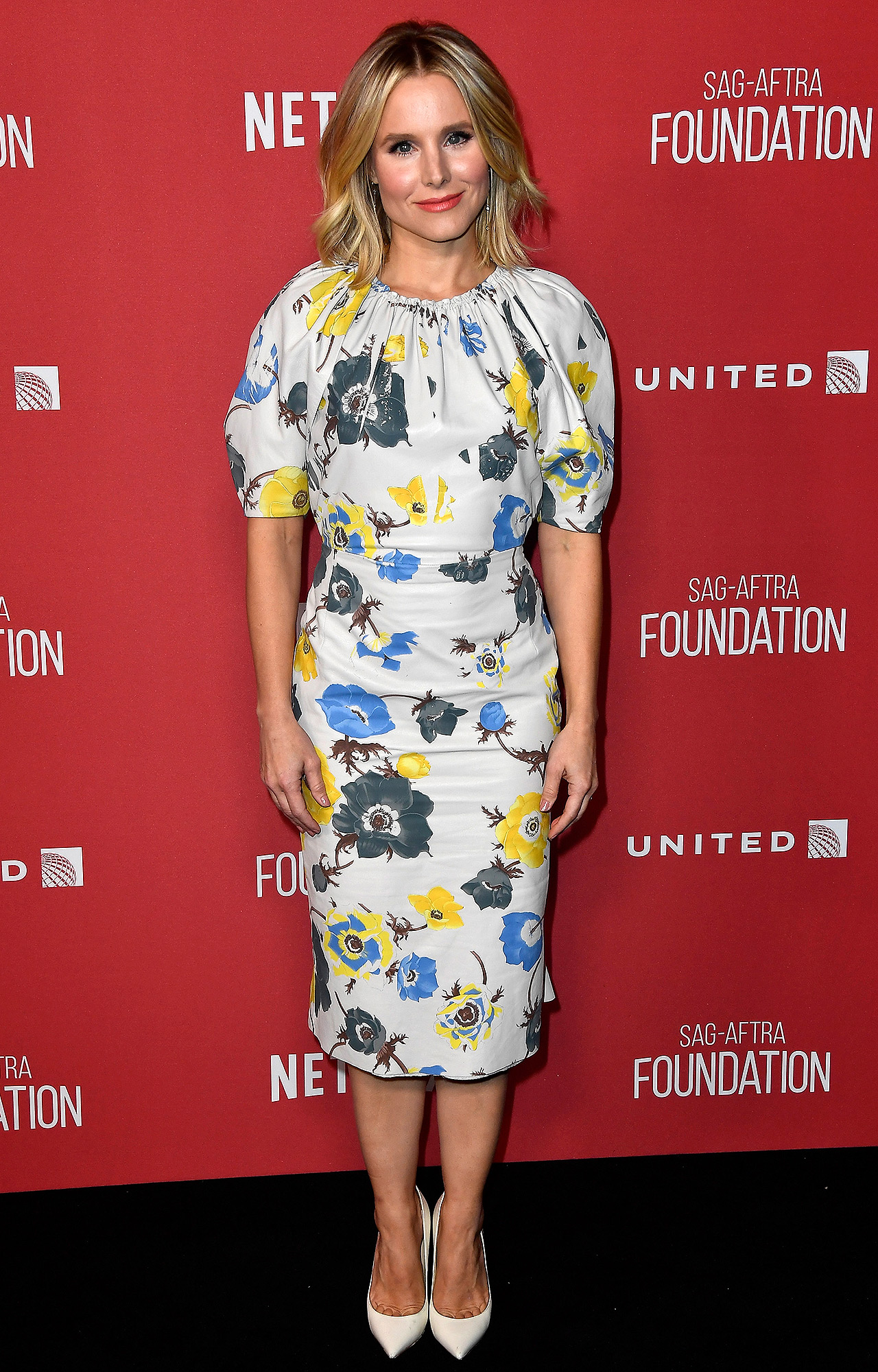 SAG-AFTRA Foundation Patron of the Artists Awards 2017 - Arrivals