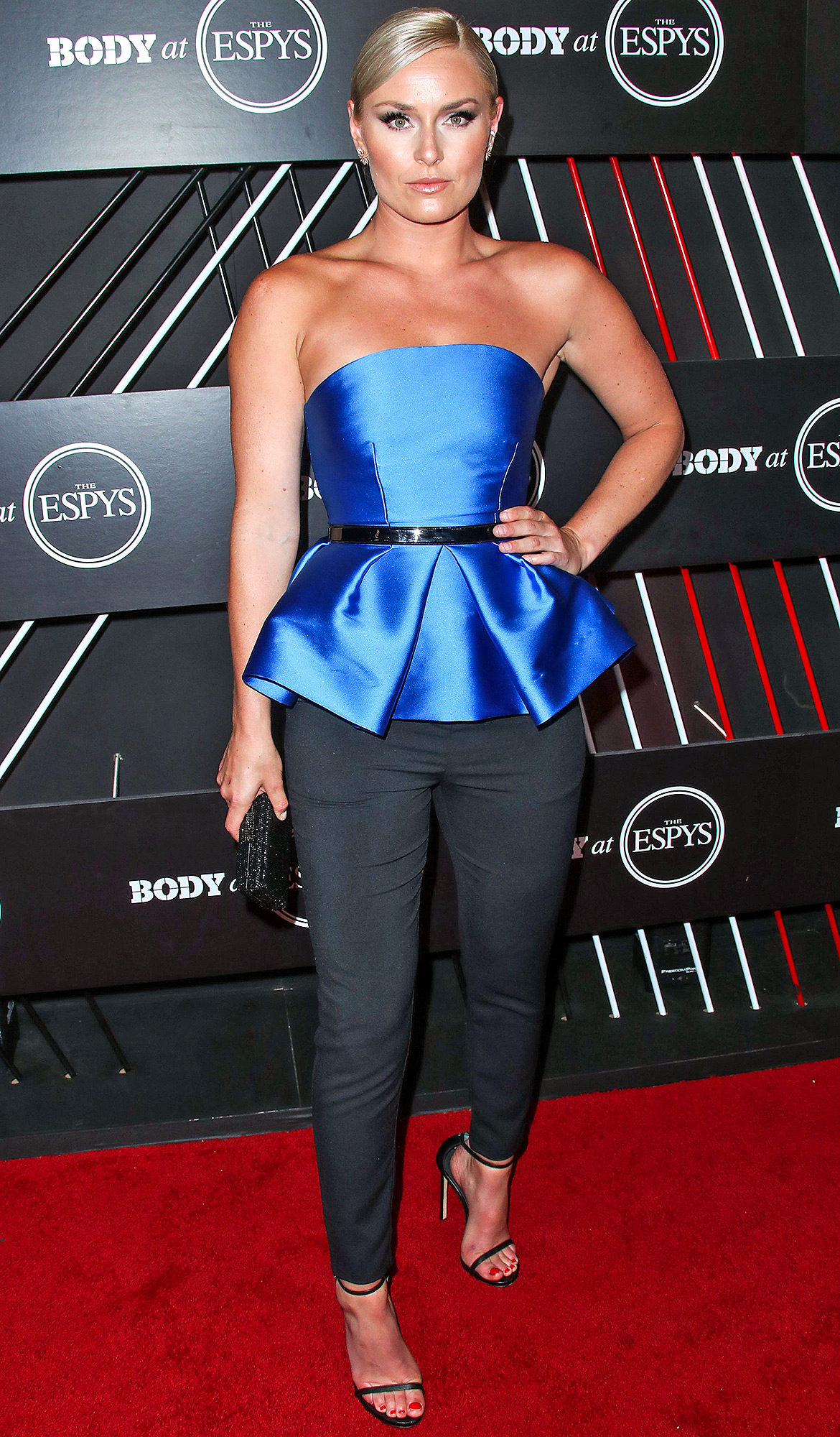 9th Annual BODY at the ESPYS Party