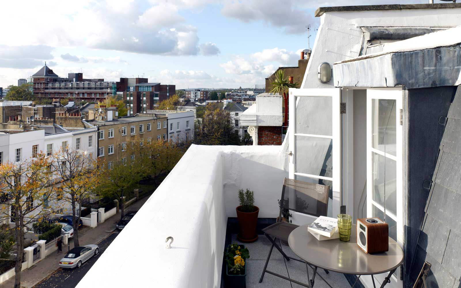 Private Apartment, London, United Kingdom, 2012.