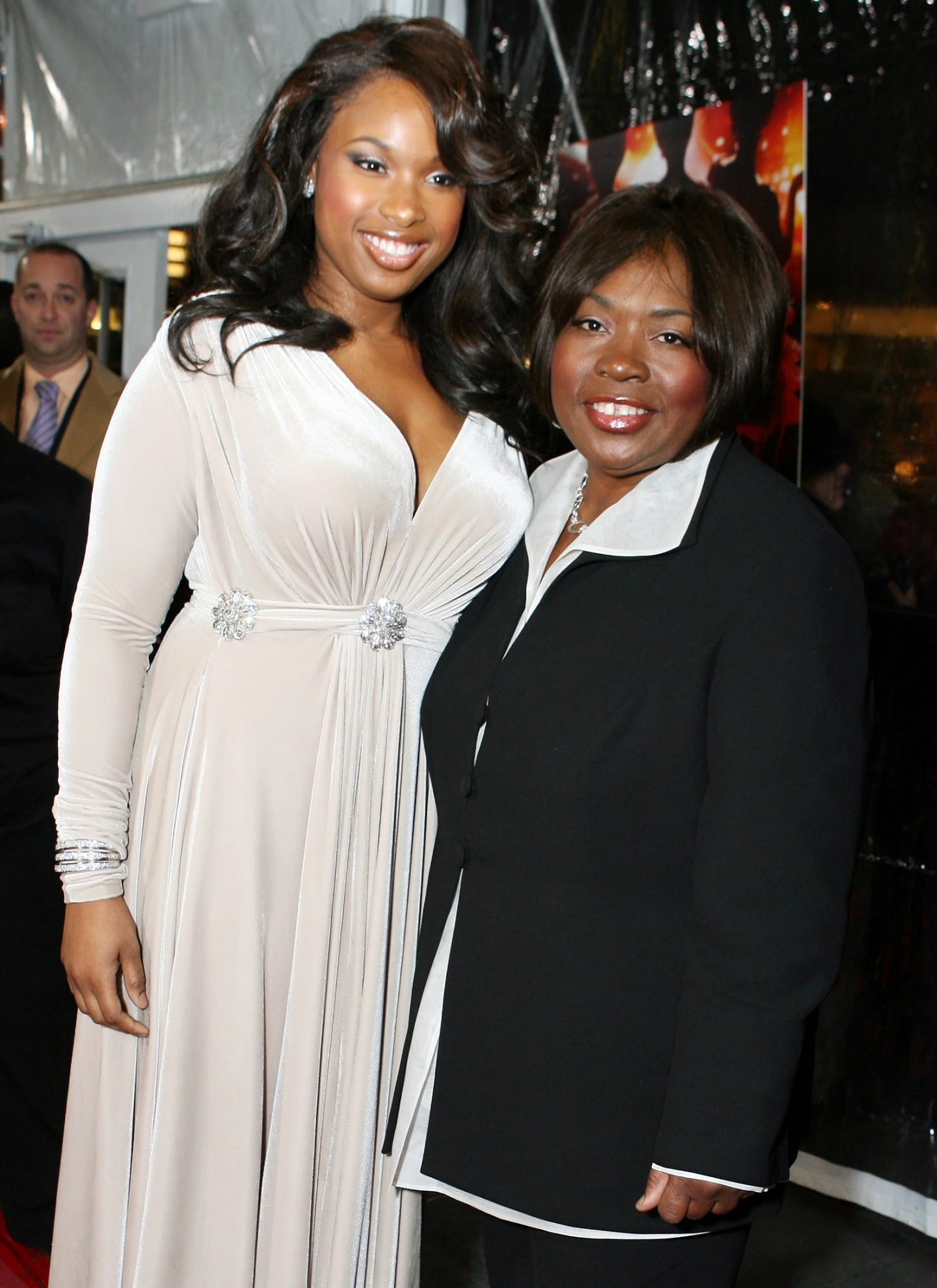 "The Premiere of Dreamworks Pictures' and Paramount Pictures' ""Dreamgirls"""
