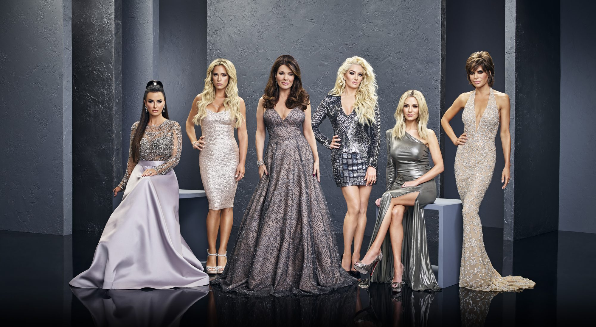 The Real Housewives of Beverly Hills - Season 8