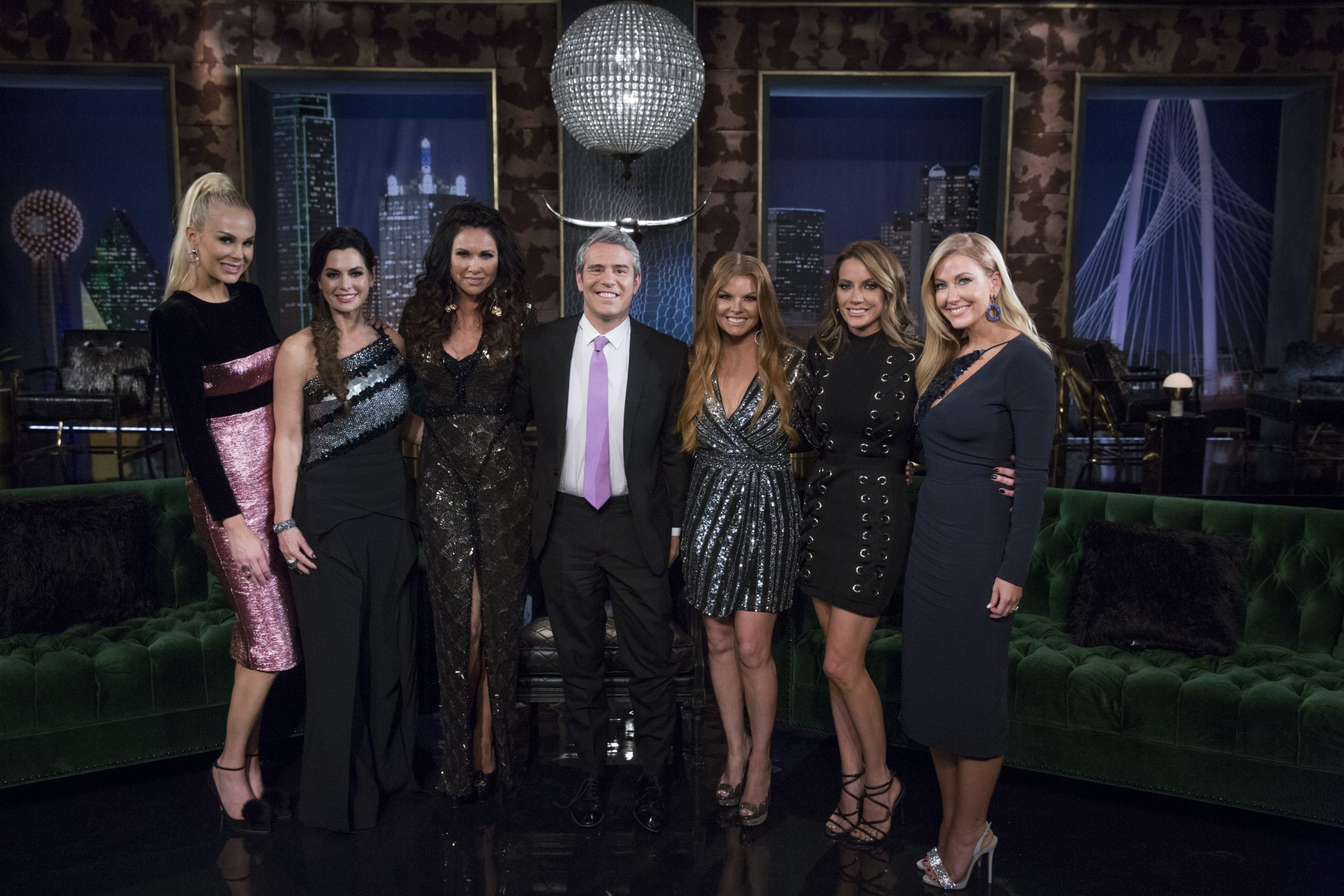 The Real Housewives of Dallas - Season 2