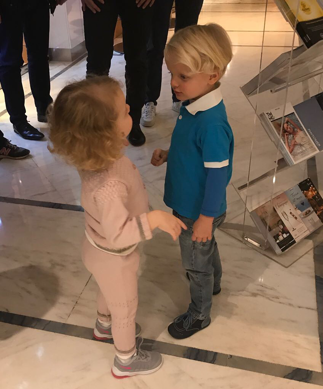 princess-charlene-kids