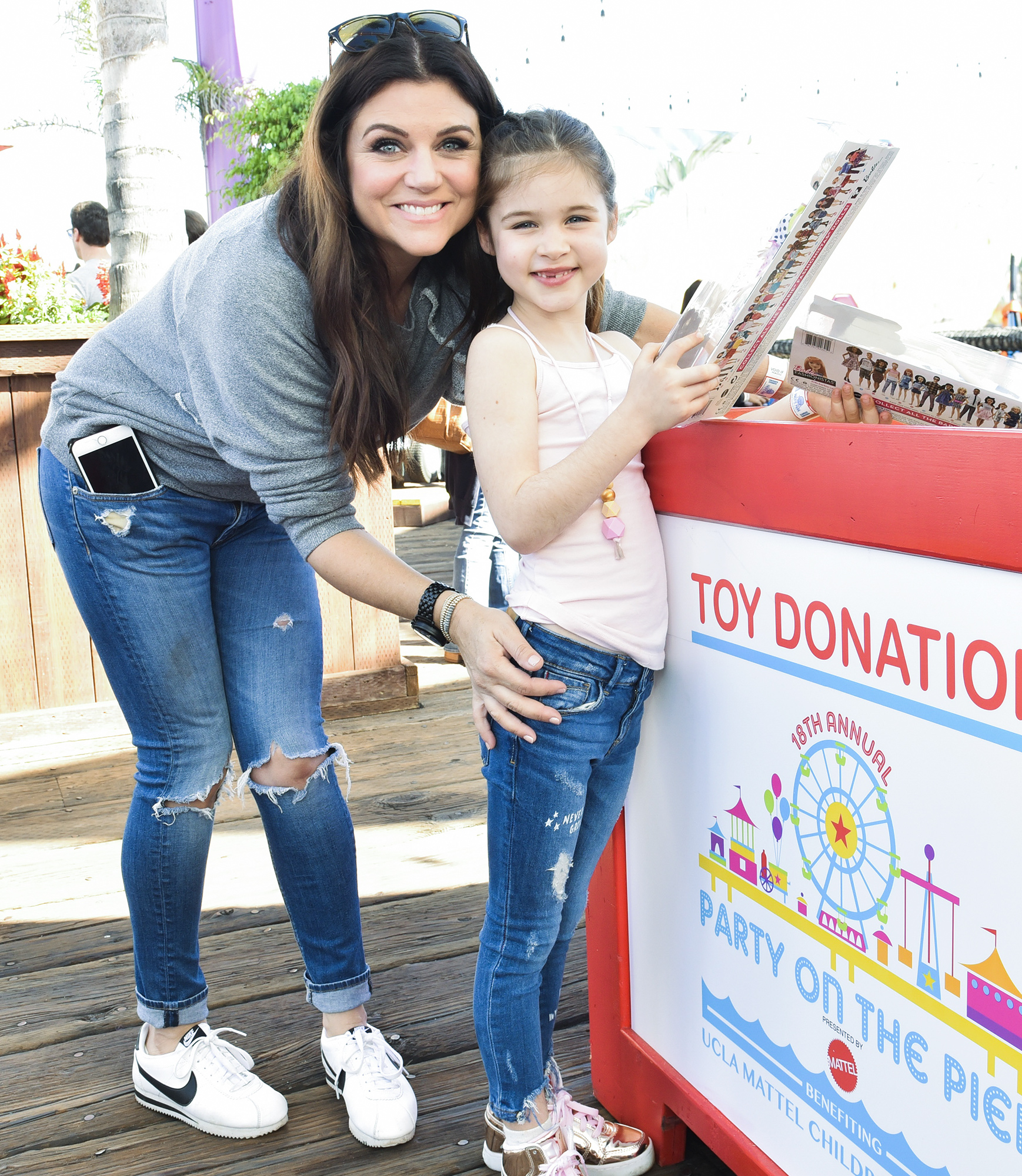 18th Annual Mattel Party On The Pier