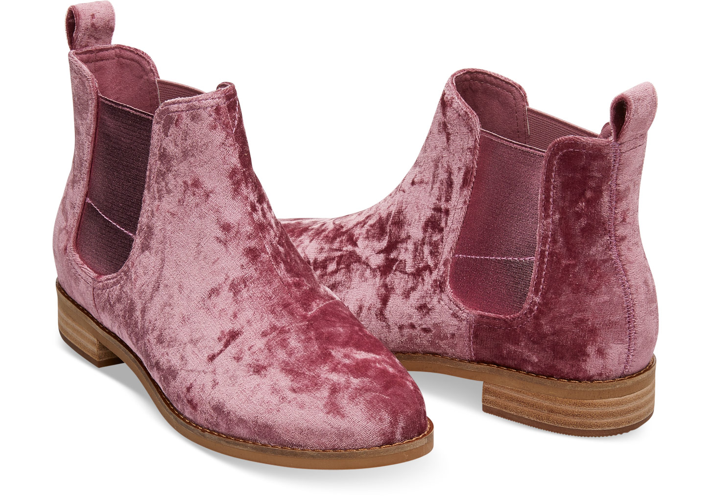 TOMS CHELSEA BOOTS
