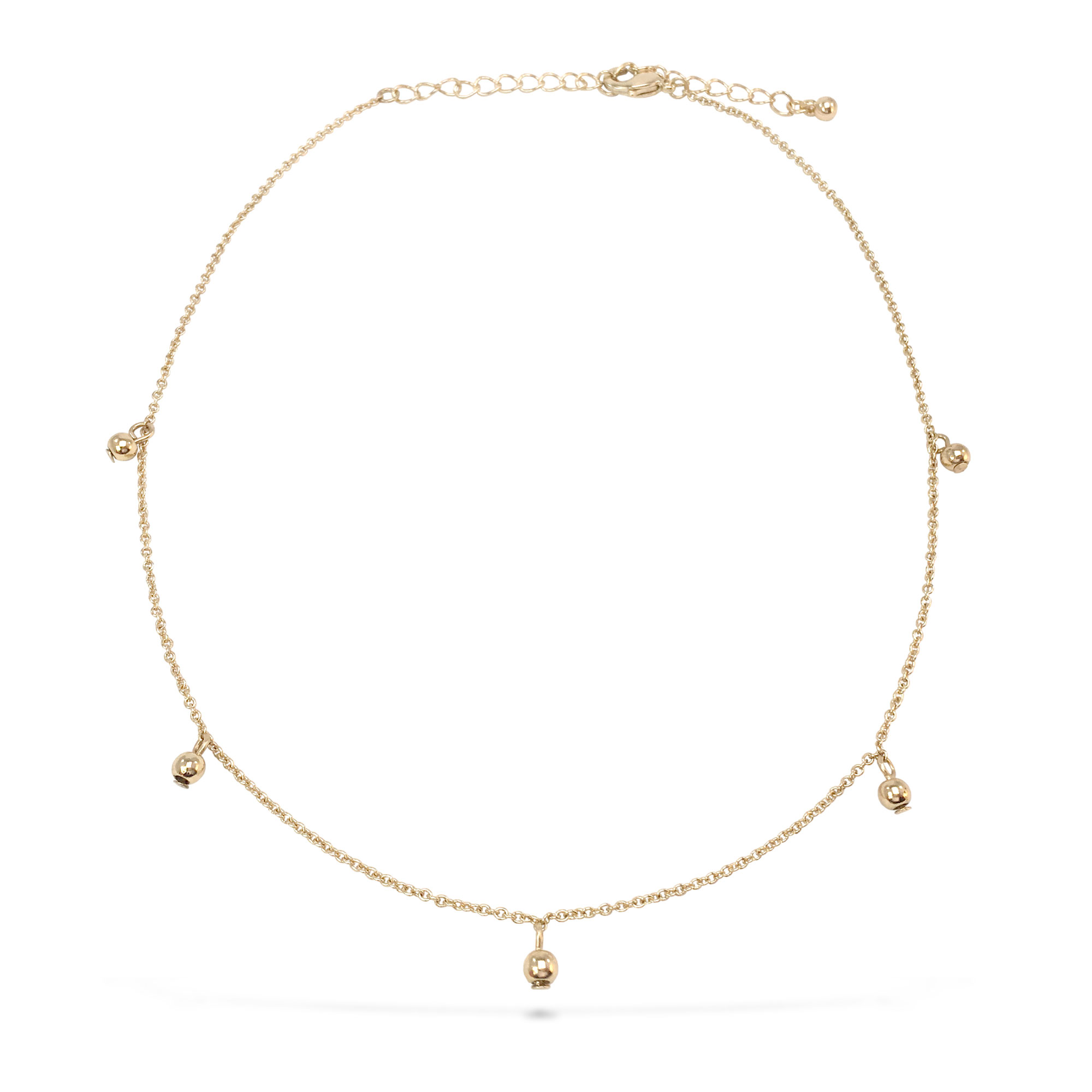 JEWELRY UNDER $50 Gift GuideNecklaceCourtesy Uncommon James