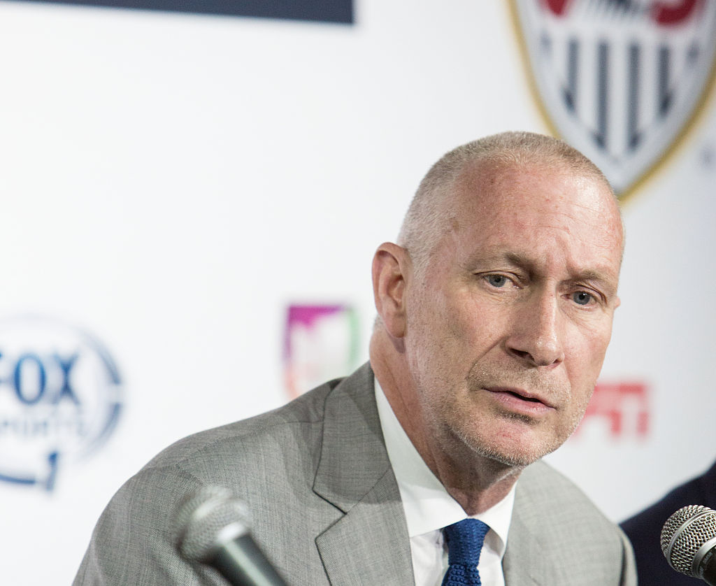 MLS and U.S. Soccer sign 8-year Media Rights Partnership Networks