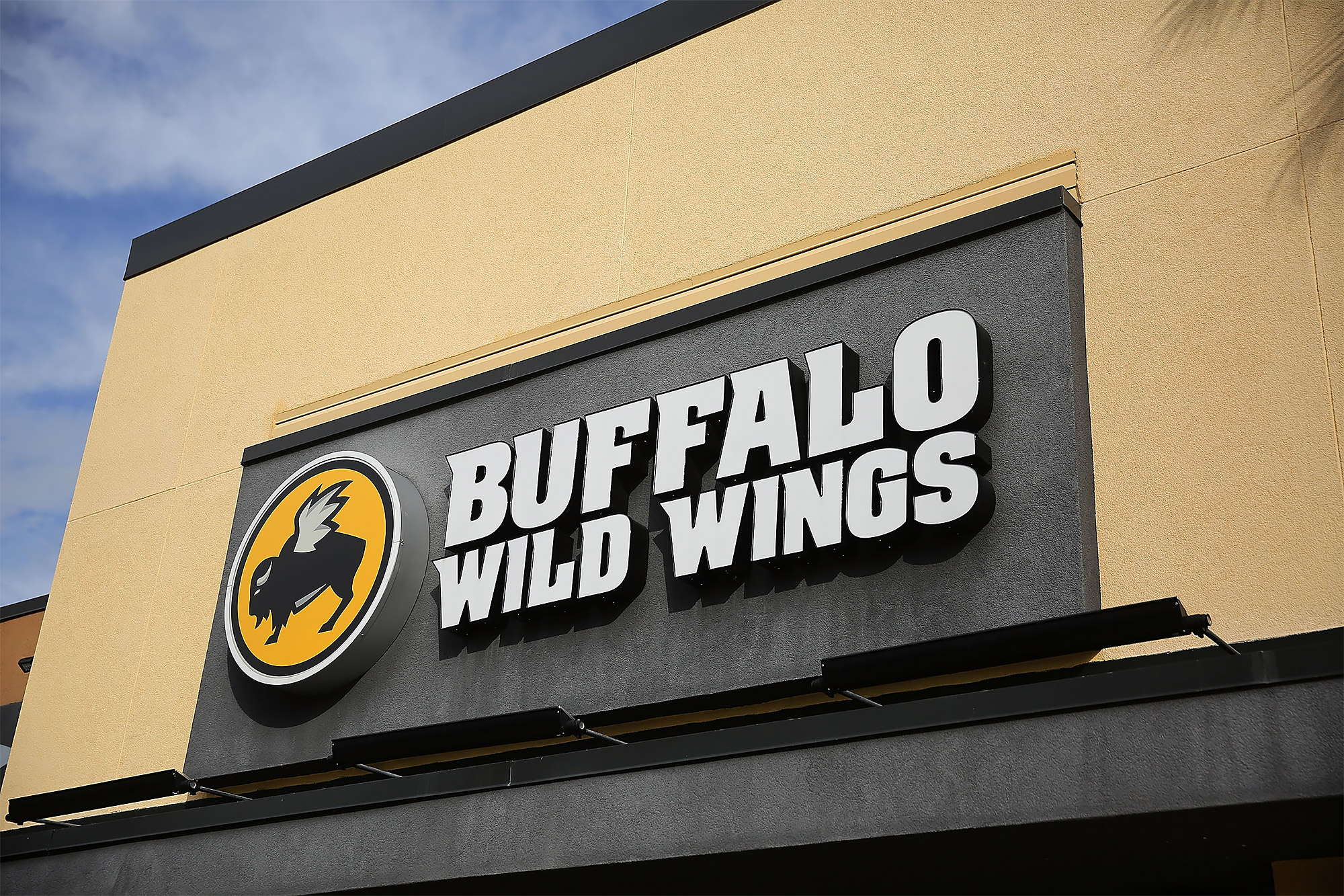 Fast Food Restaurant Chain Arby's Purchases Buffalo Wild Wings