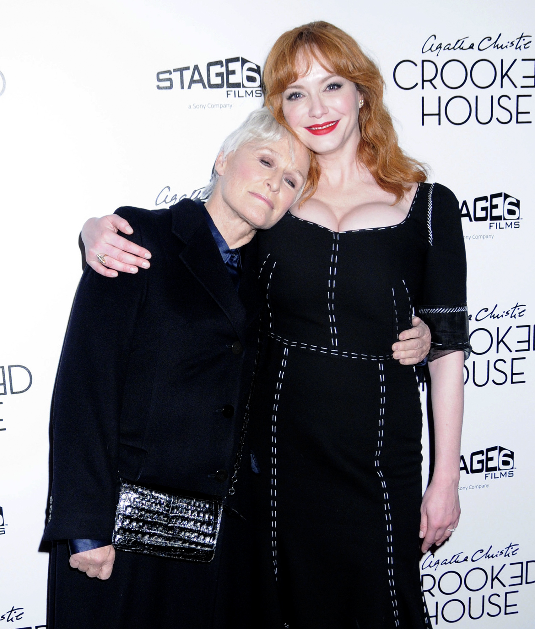 """NY: Premiere of """"CROOKED HOUSE"""""""