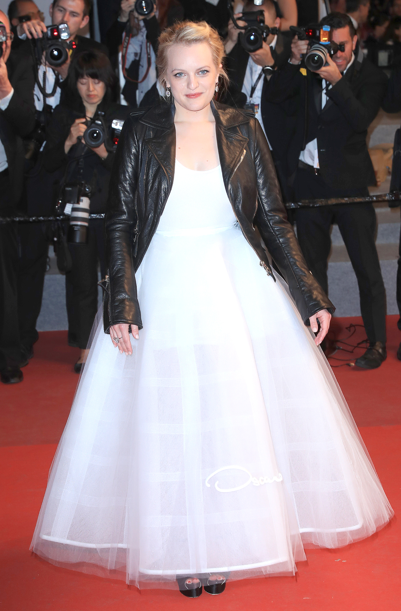 """""""The Square"""" Red Carpet Arrivals - The 70th Annual Cannes Film Festival"""
