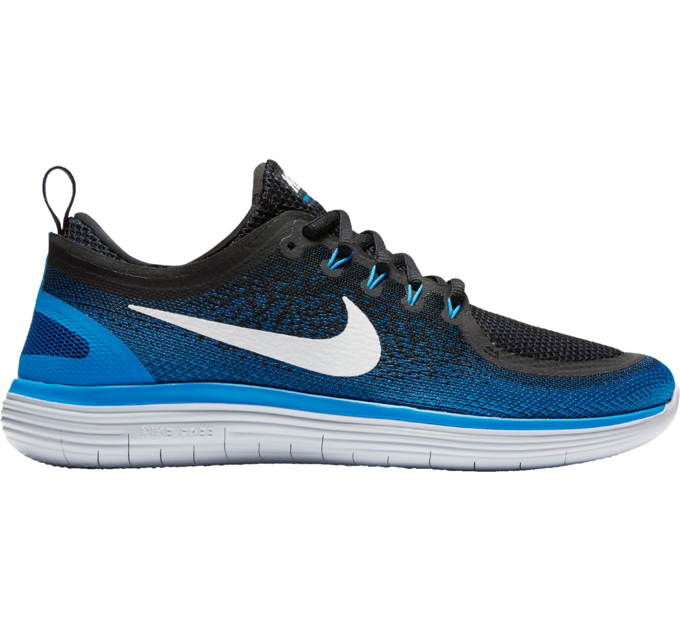 NIKE FREE RN DISTANCE 2 RUNNING SHOES