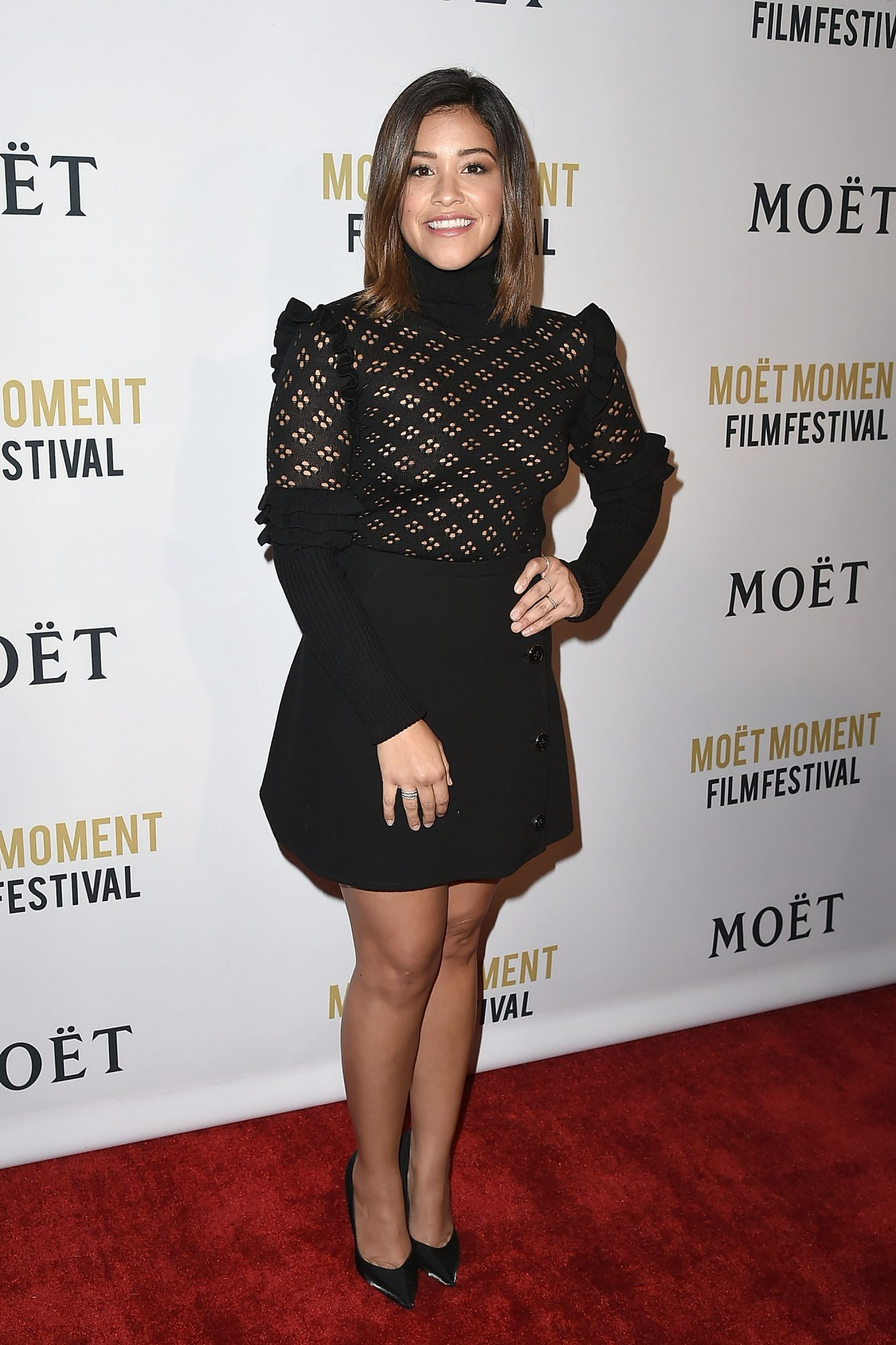 The 2nd Annual Moet Moment Film Festival