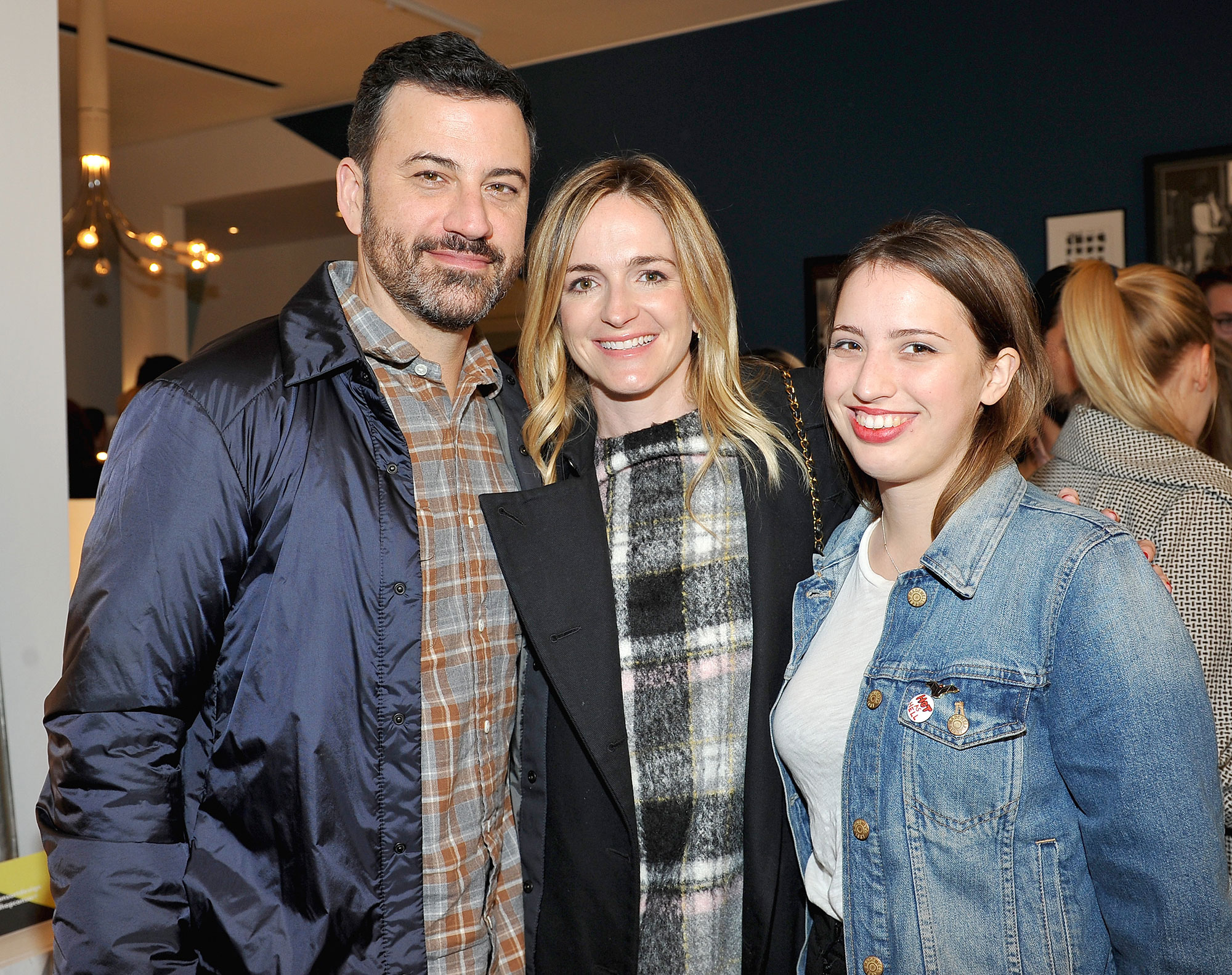 Consort Celebrates Its Los Angeles Store Opening