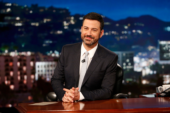 "ABC's ""Jimmy Kimmel Live"" - Season 15"