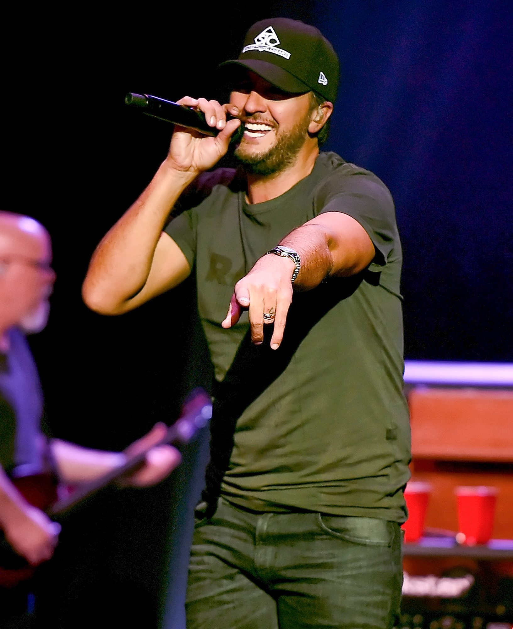 Citi Sound Vault Presents Luke Bryan