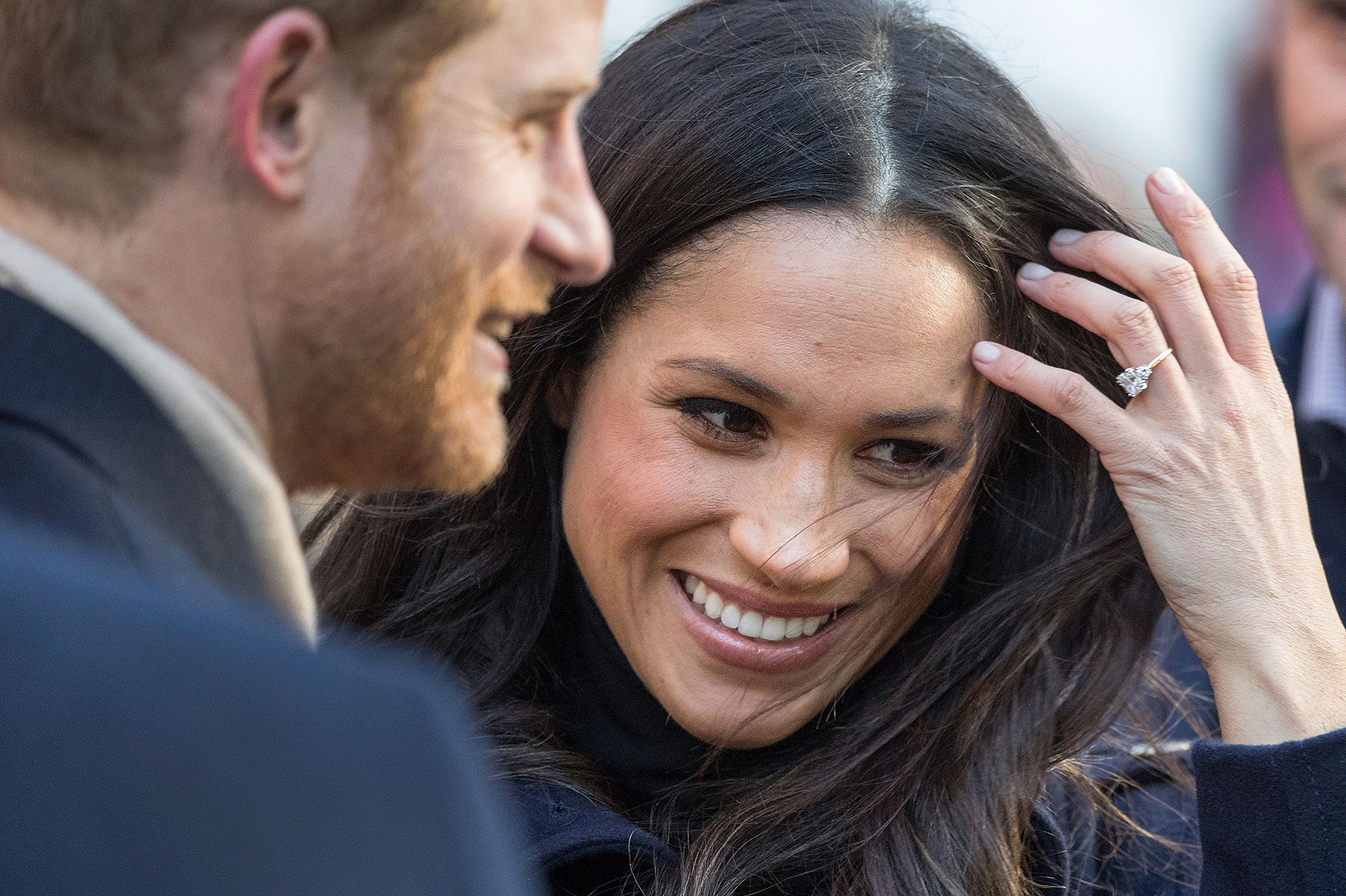 royal jewelers refuse to make replicas of meghan markle s ring people com royal jewelers refuse to make replicas of meghan markle s ring people com