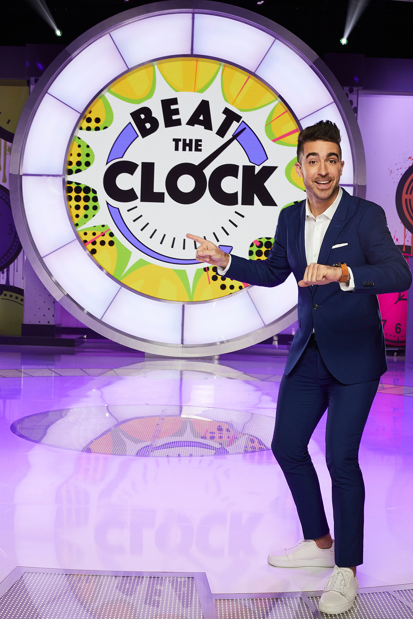Beat the Clock - Season 1