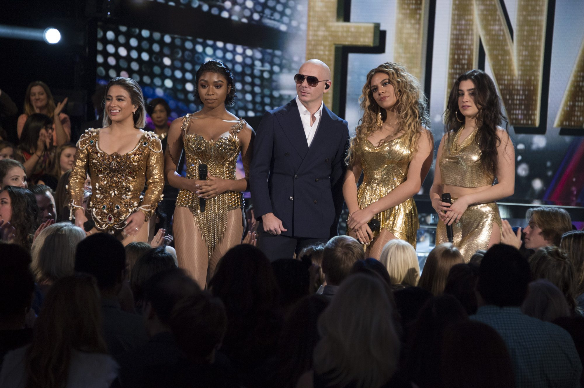 """ABC's """"Dancing With the Stars"""": Season 25 - The Semi-Finals"""