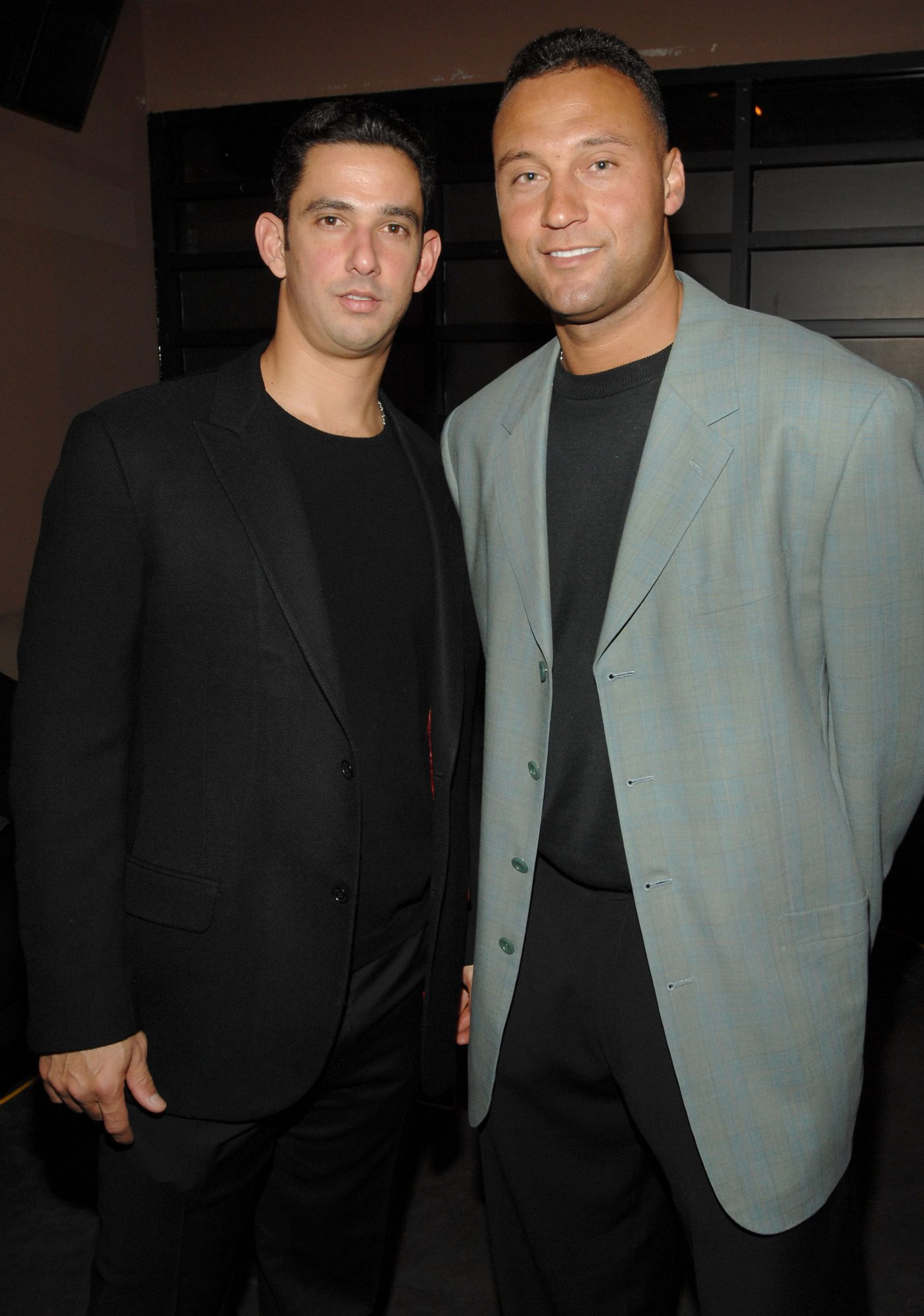 The Official Launch Party for Derek Jeter's DRIVEN, the Newest Fragrance for Men by Avon Hosted by GQ