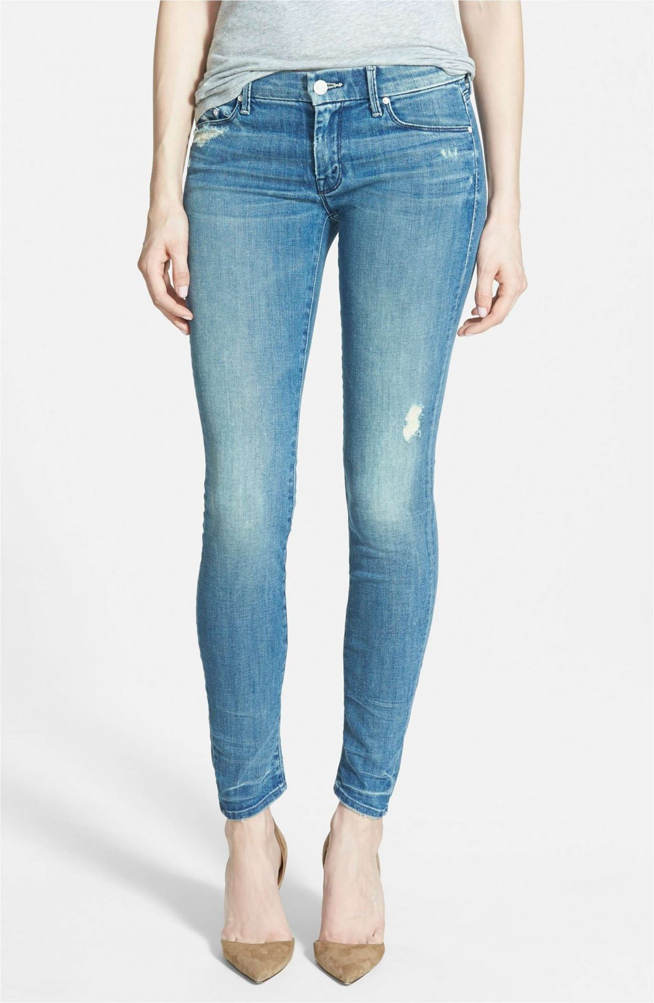 the looker mother denim nordstrom