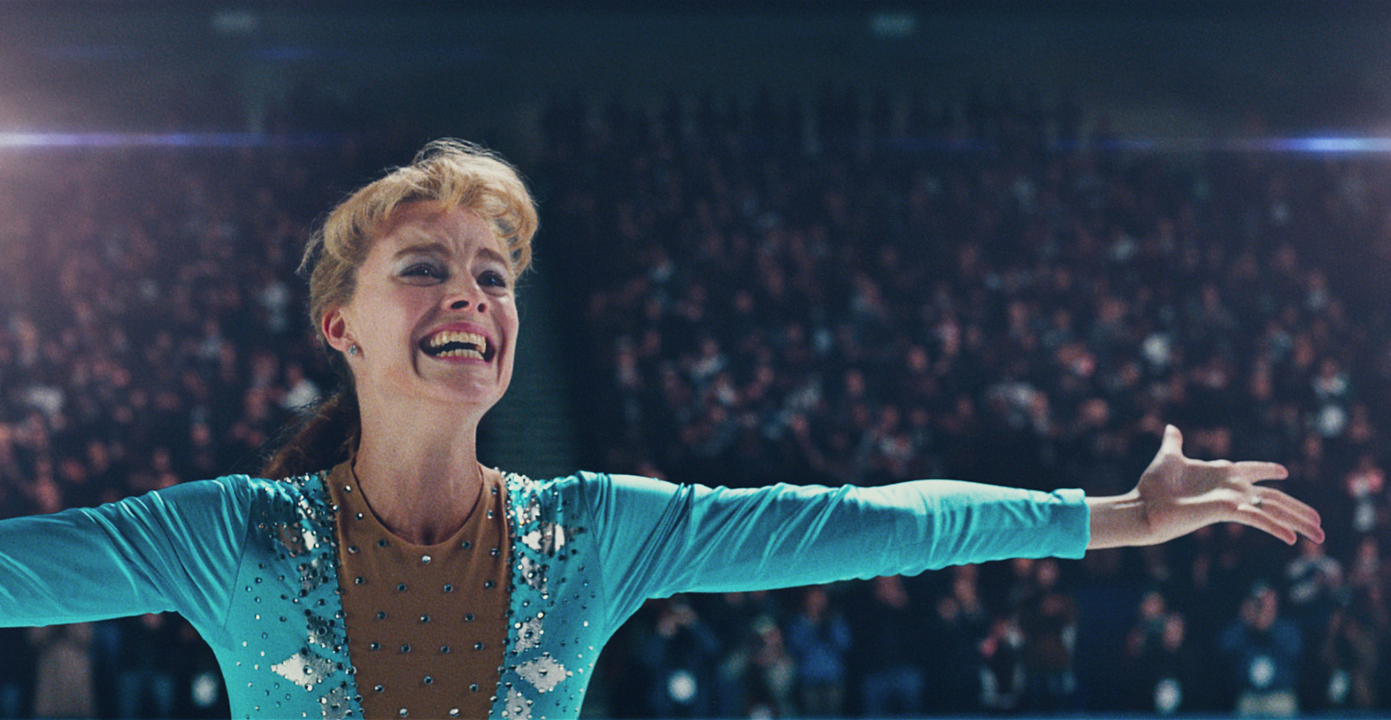 F:PHOTOMediaFactory ActionsRequests DropBox48334#neon1- Tonya Harding (Margot Robbie) after landing the triple axel in I, TONYA, courtesy of NEON.tif