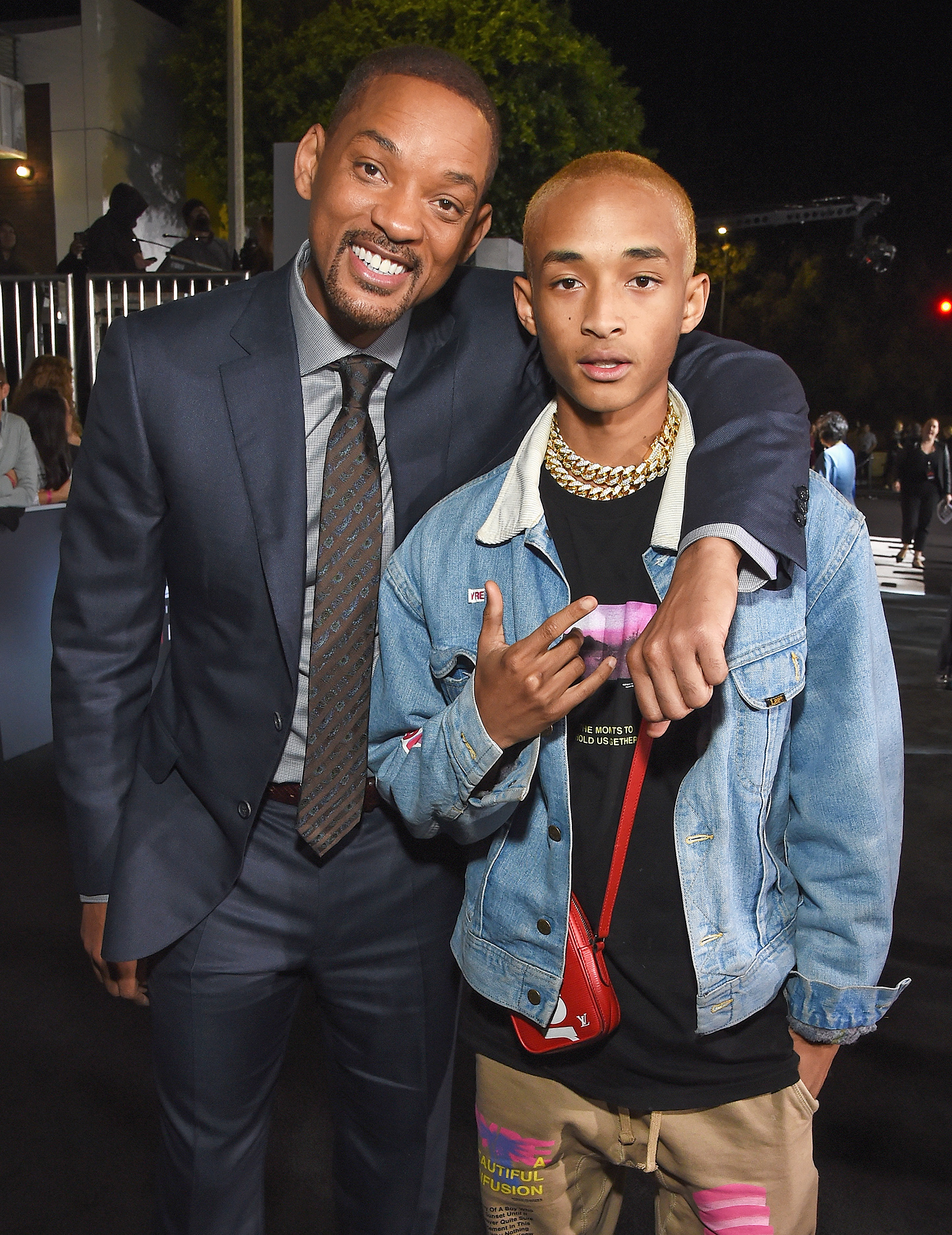 "World Premiere of Netflix Films ""BRIGHT"""