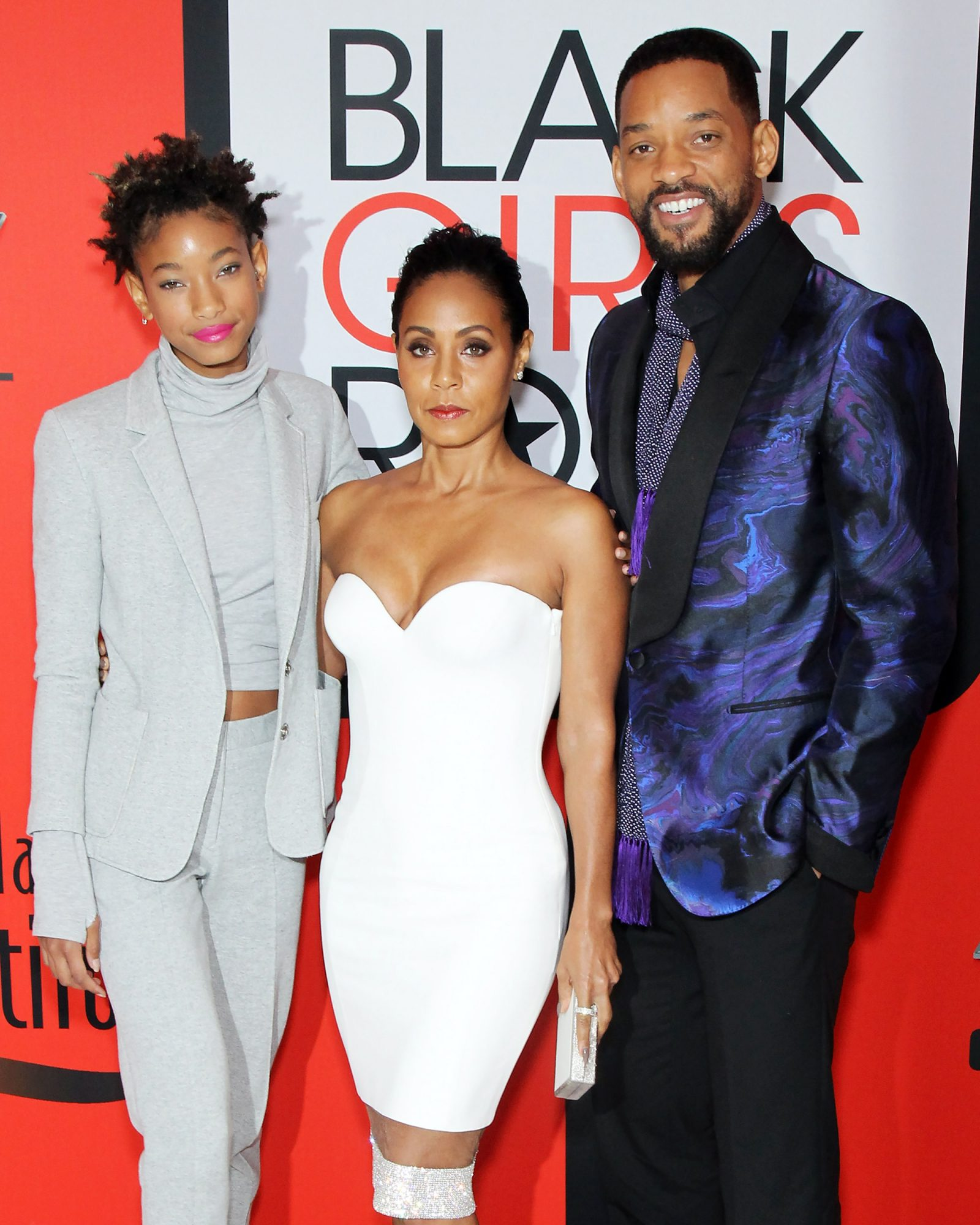 "BET's ""Black Girls Rock!"" Red Carpet"