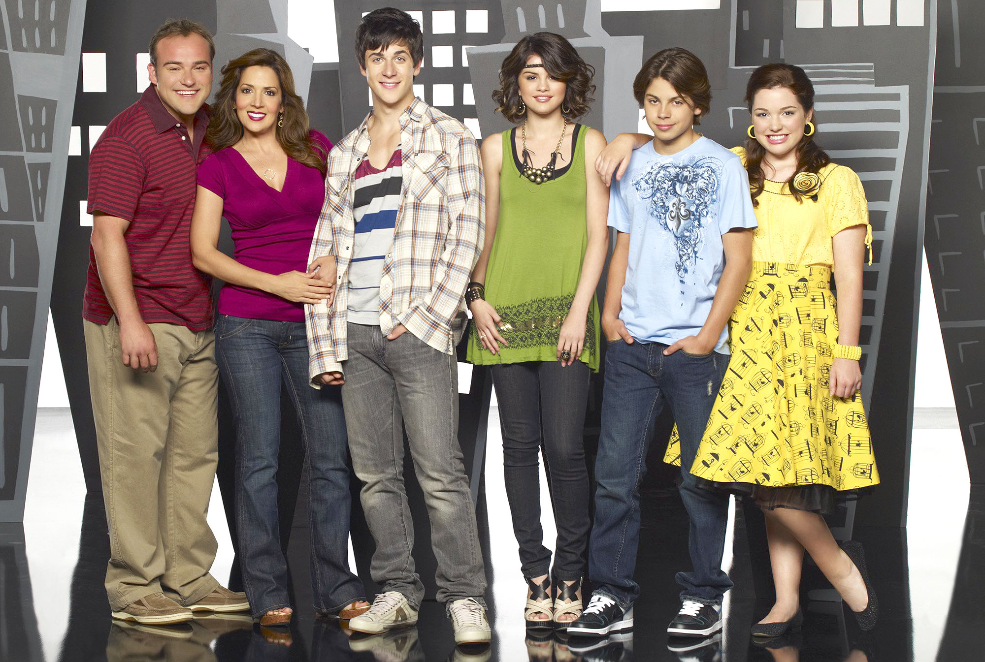 "Disney Channel's ""The Wizards of Waverly Place"" - Season Three"