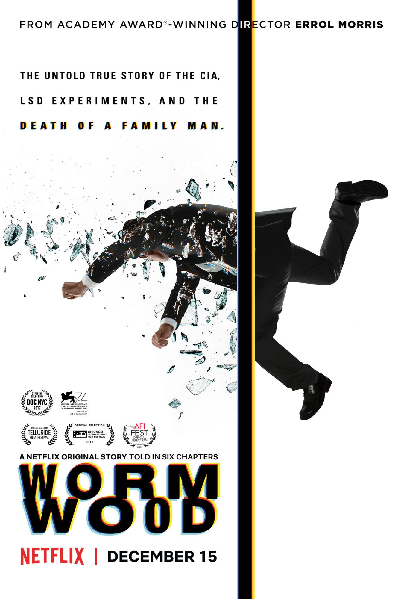 WormwoodCredit: Netflix