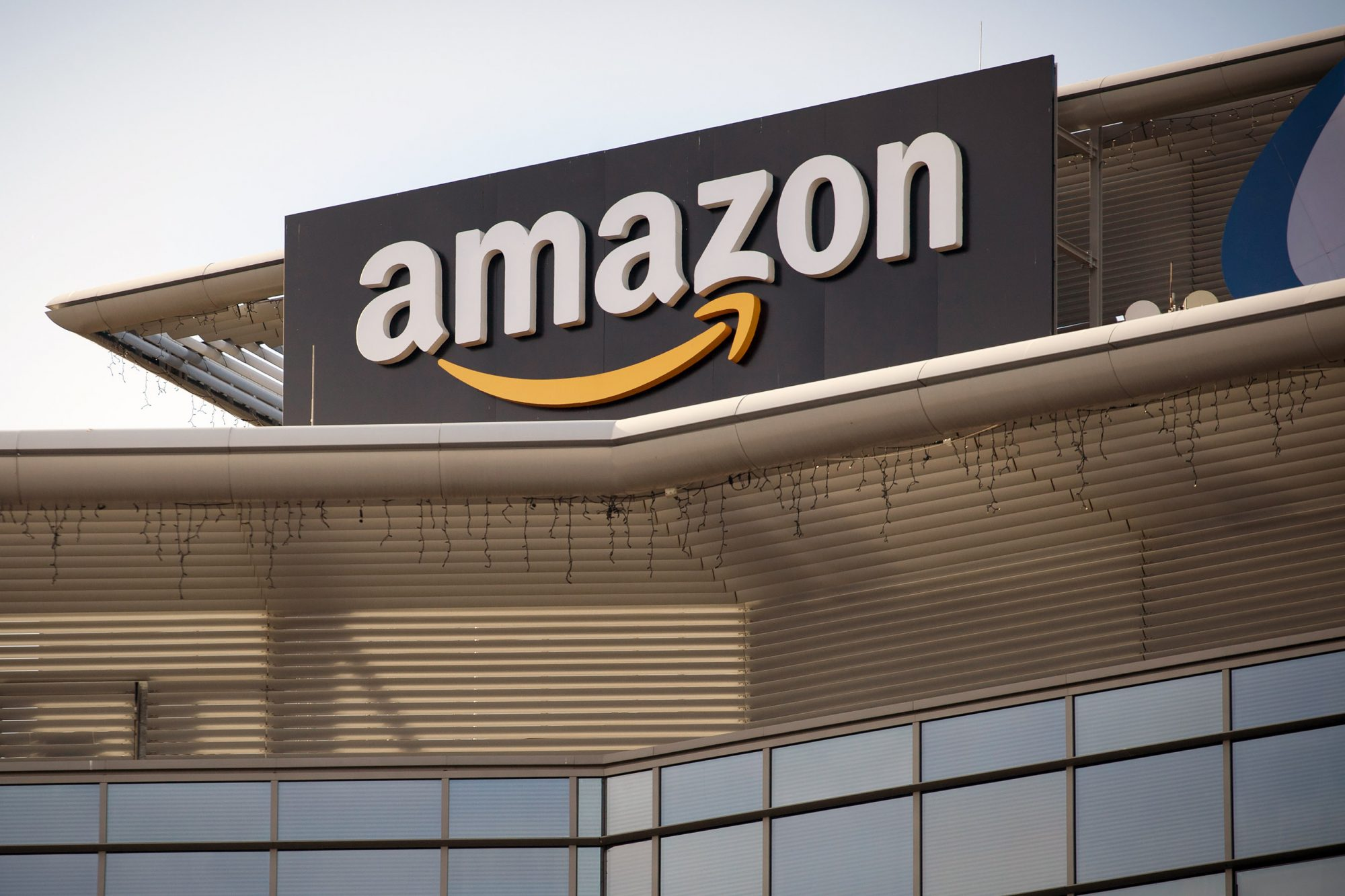 Amazon expanding in Eastern Europe