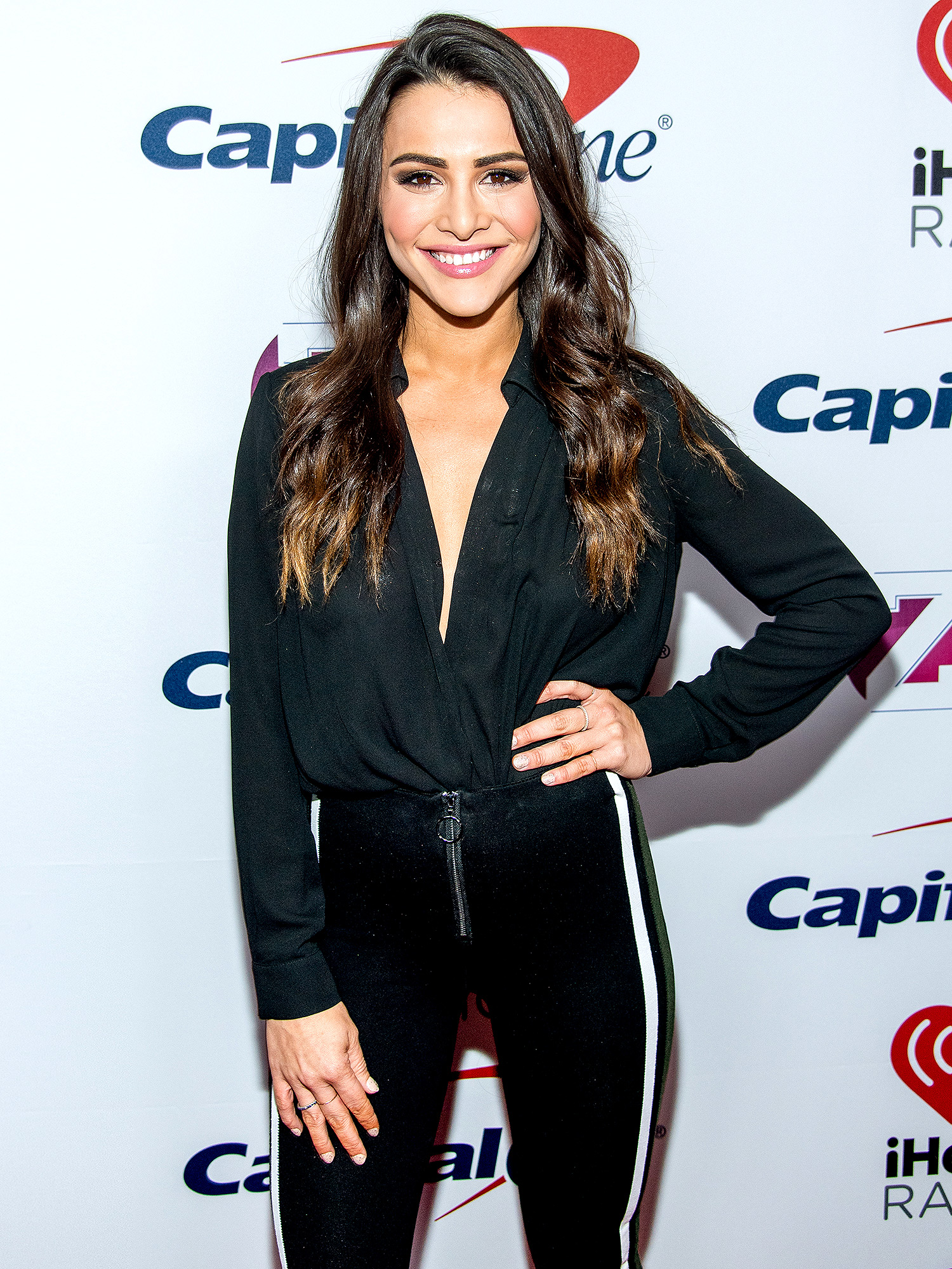 Z100's iHeartRadio Jingle Ball 2017 - Arrivals