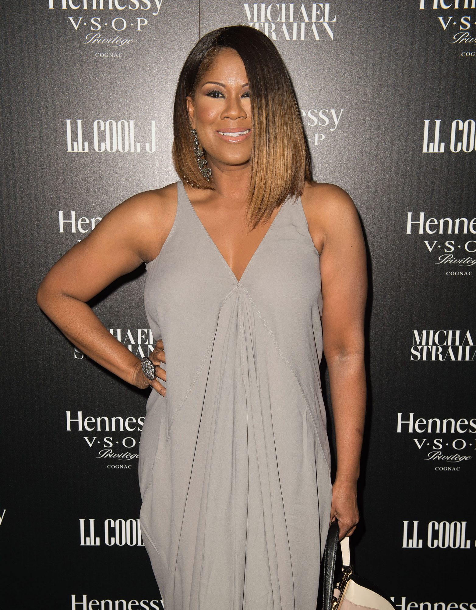 Hennessy Toasts Achievements In Music With GRAMMY Awards Host LL Cool J And Michael Strahan
