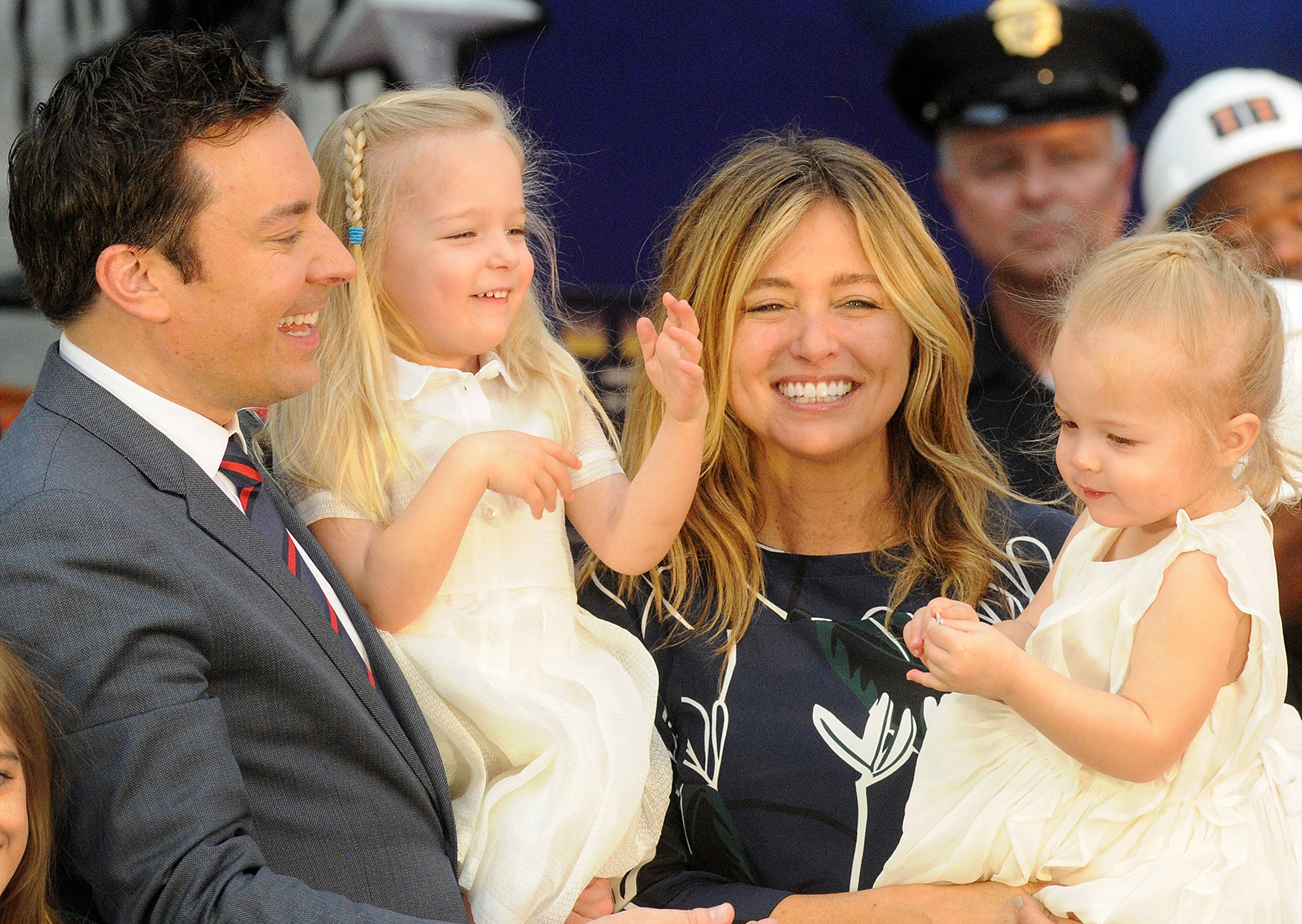 """Grab Cut Insert Cut Grand Opening of Universal Orlando's Newest Attraction """"Race Through New York Starring Jimmy Fallon"""""""