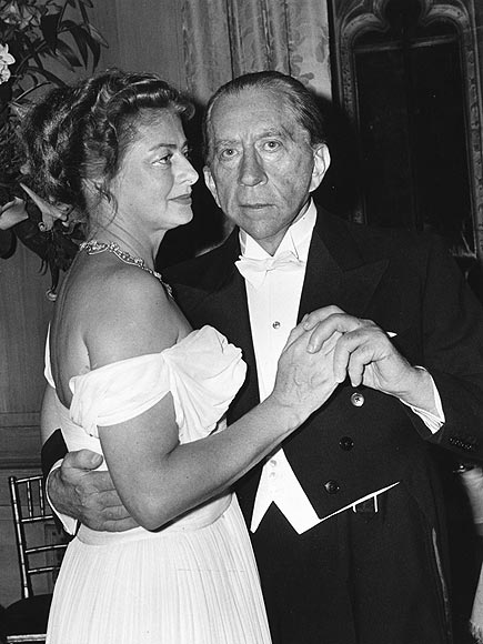 J. PAUL GETTY MARRIES AND DIVORCES FIVE WOMEN