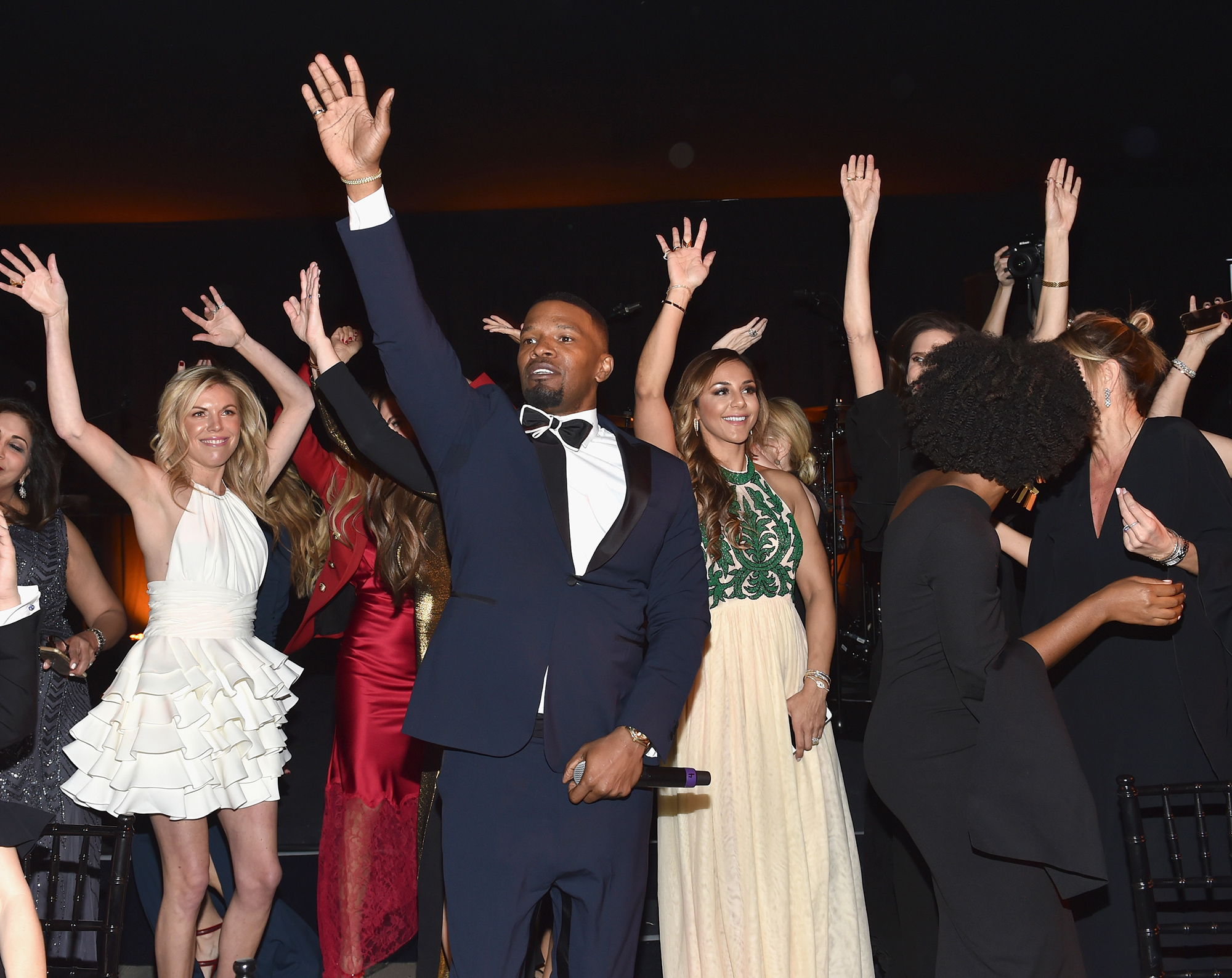 Learning Lab Ventures Gala in Partnership with NET-A-PORTER