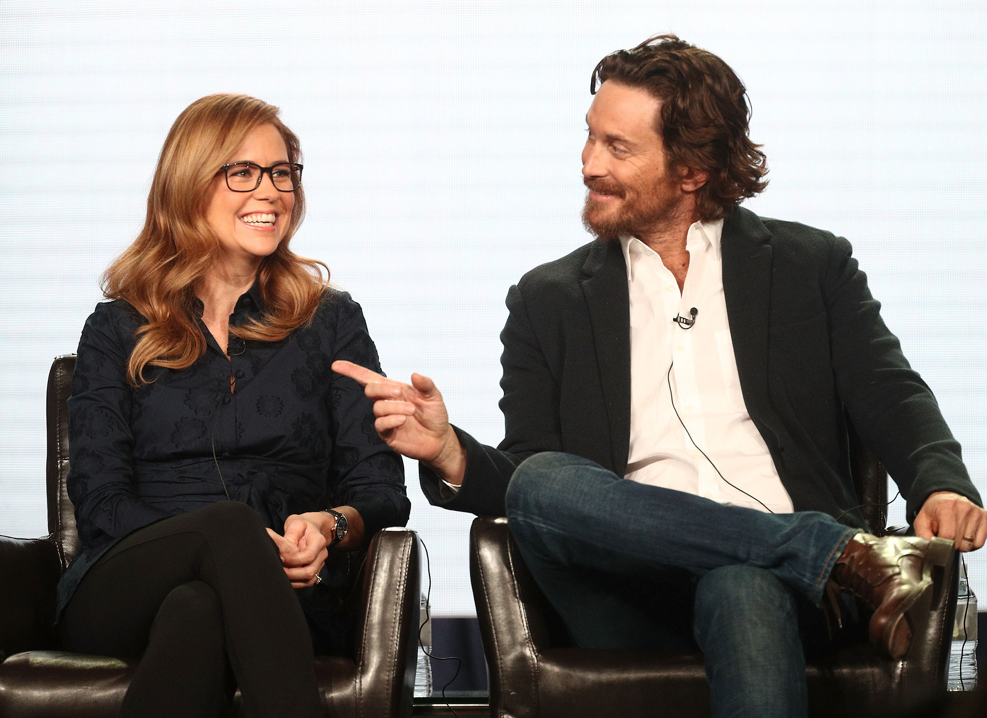 2018 Winter TCA Tour - Day 5
