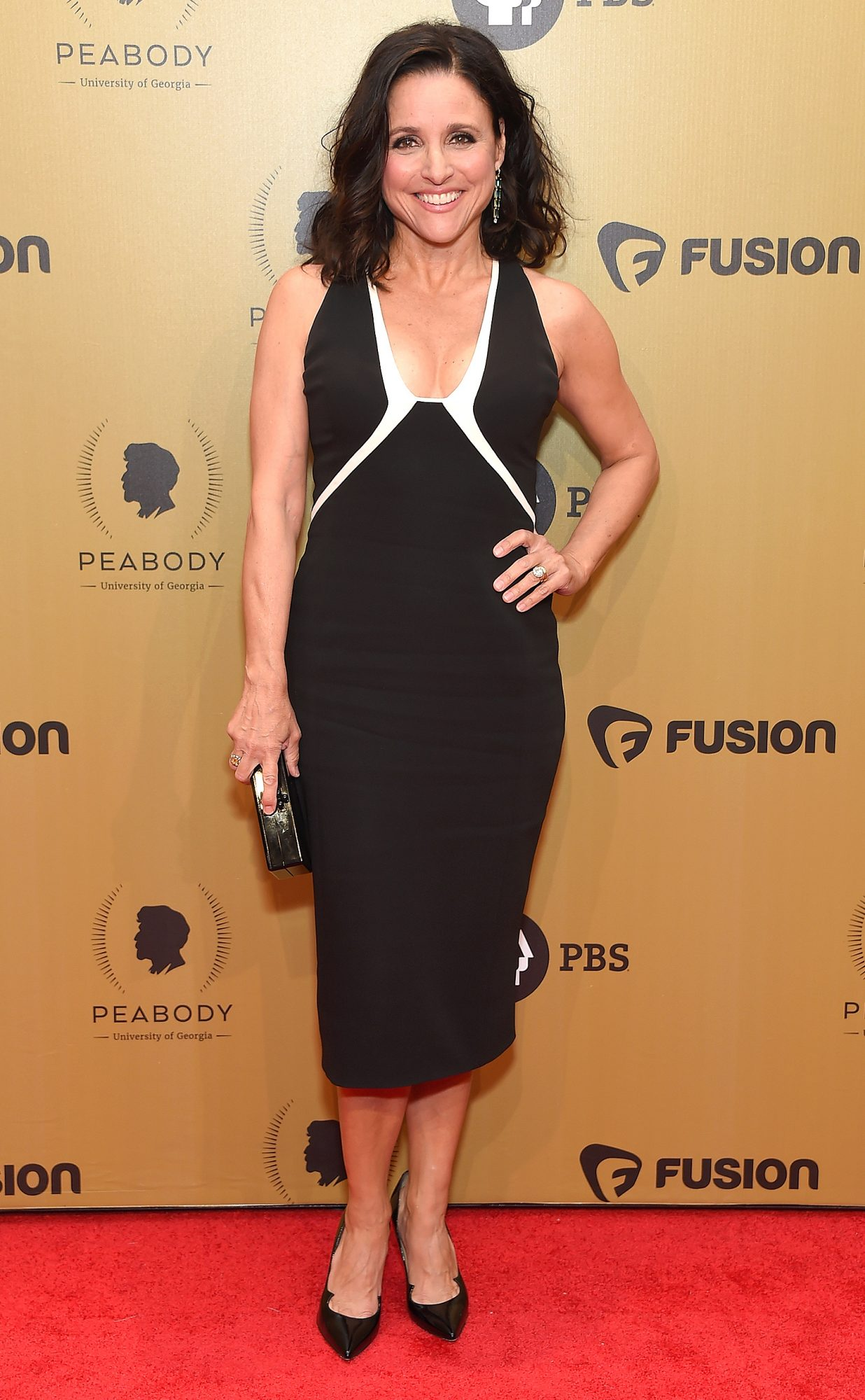 The 76th Annual Peabody Awards Ceremony - Arrivals