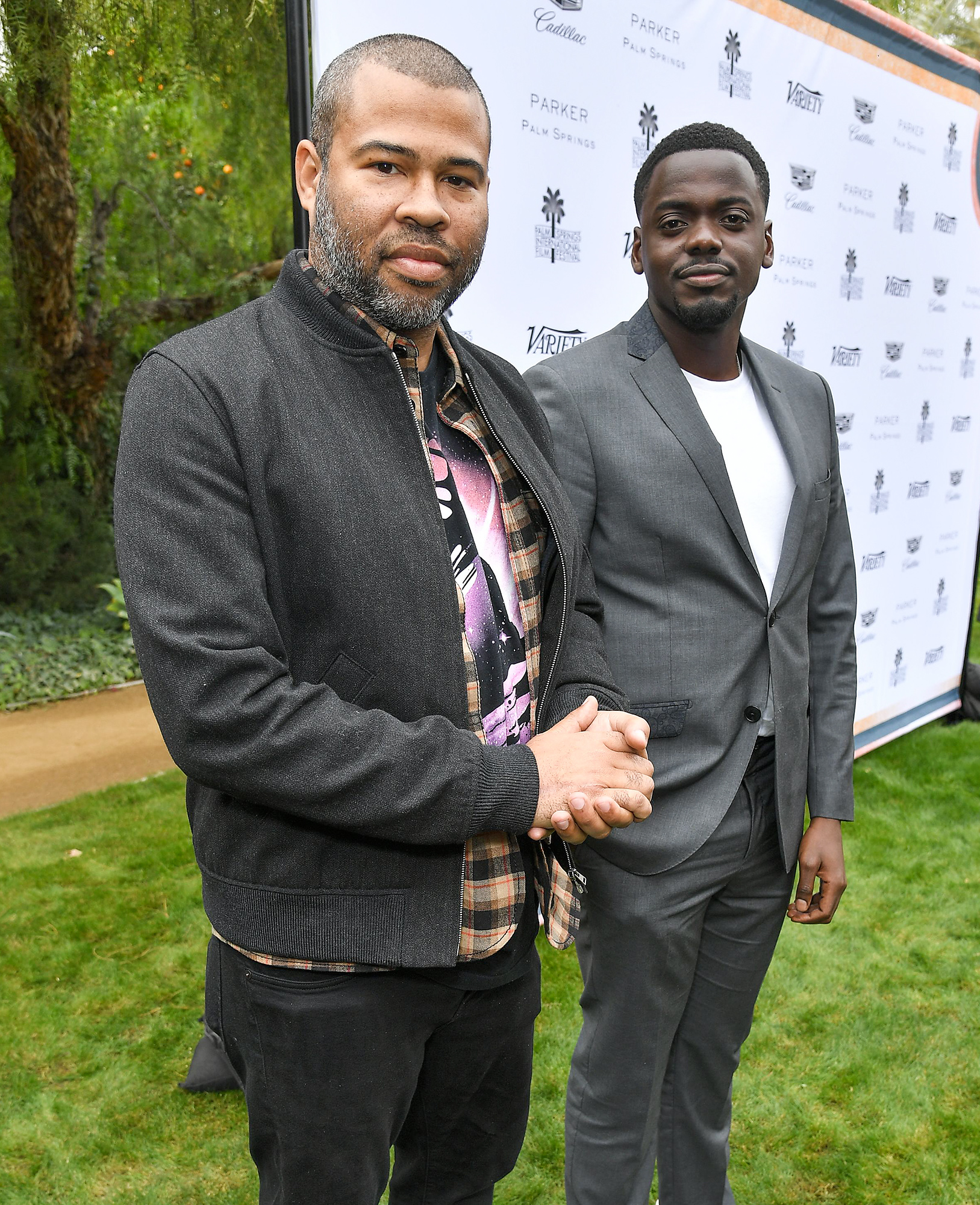 Variety's Creative Impact Awards and 10 Directors to watch Brunch, Palm Springs International Film Festival, USA - 03 Jan 2018