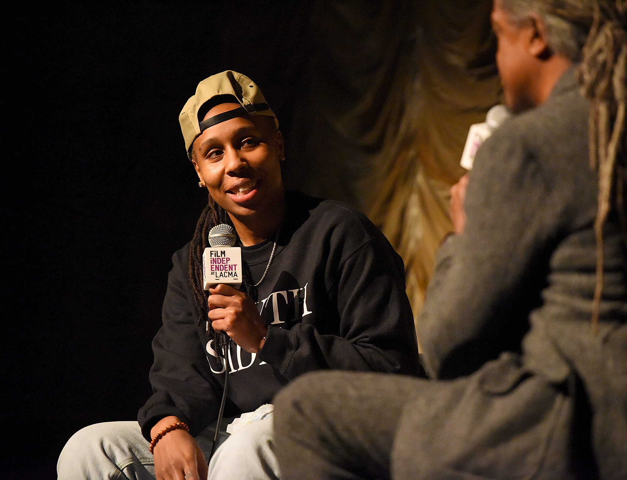 """Film Independent At LACMA Presents """"The Chi"""" Screening And Q&A"""