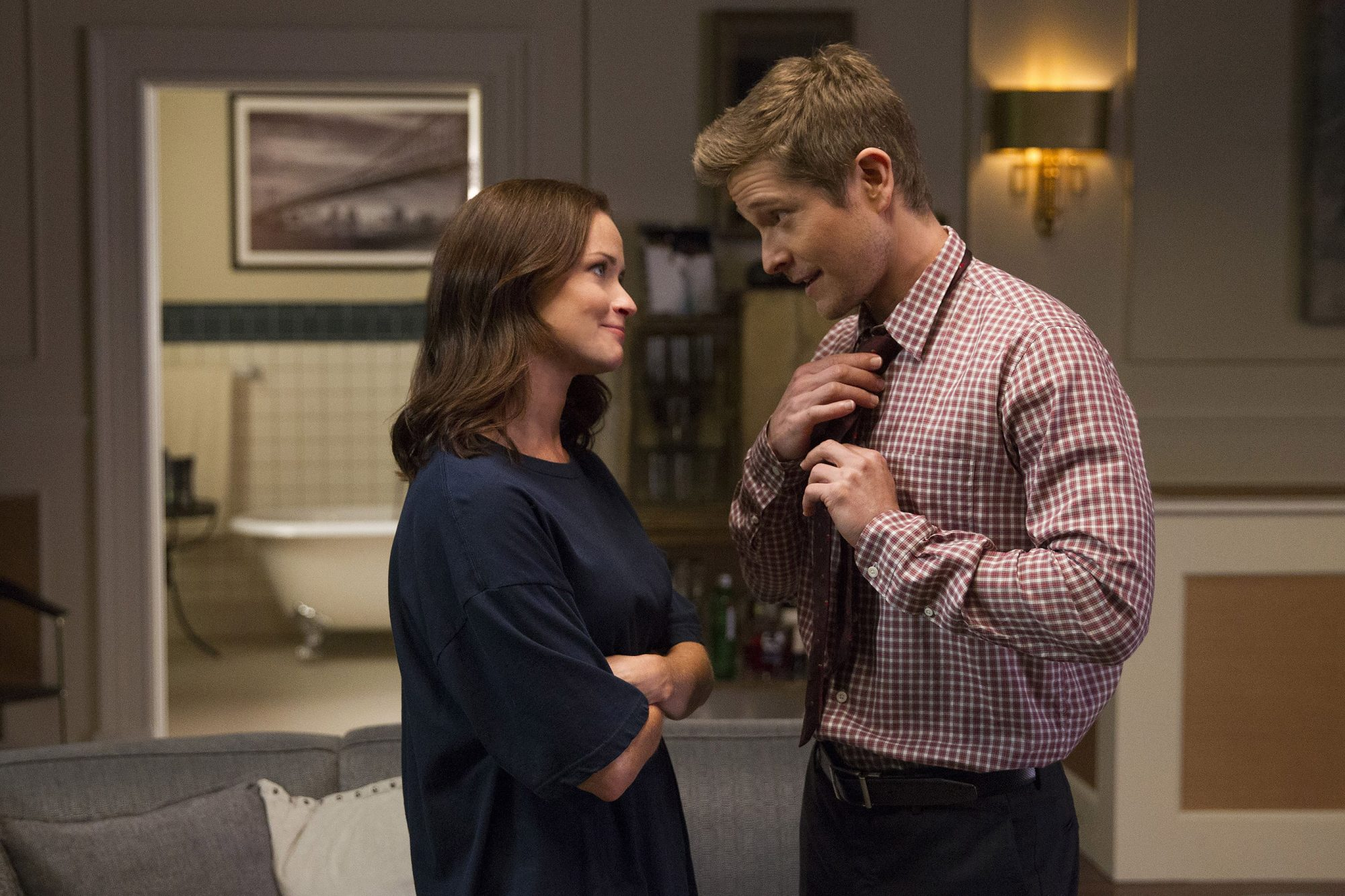 'Gilmore Girls: A Year in the Life' TV Mini Series - 2016