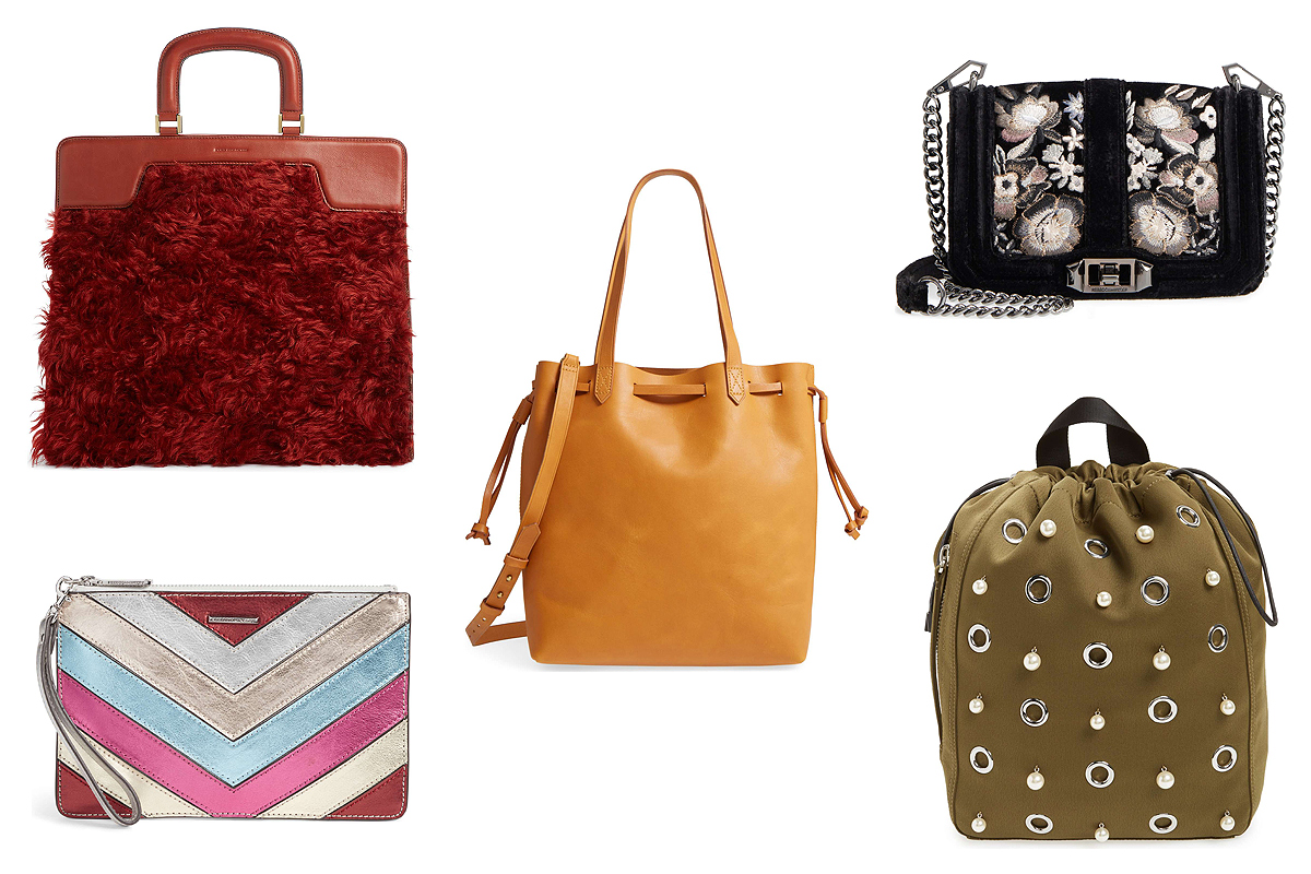 The Hottest Handbags on Sale at Nordstrom!
