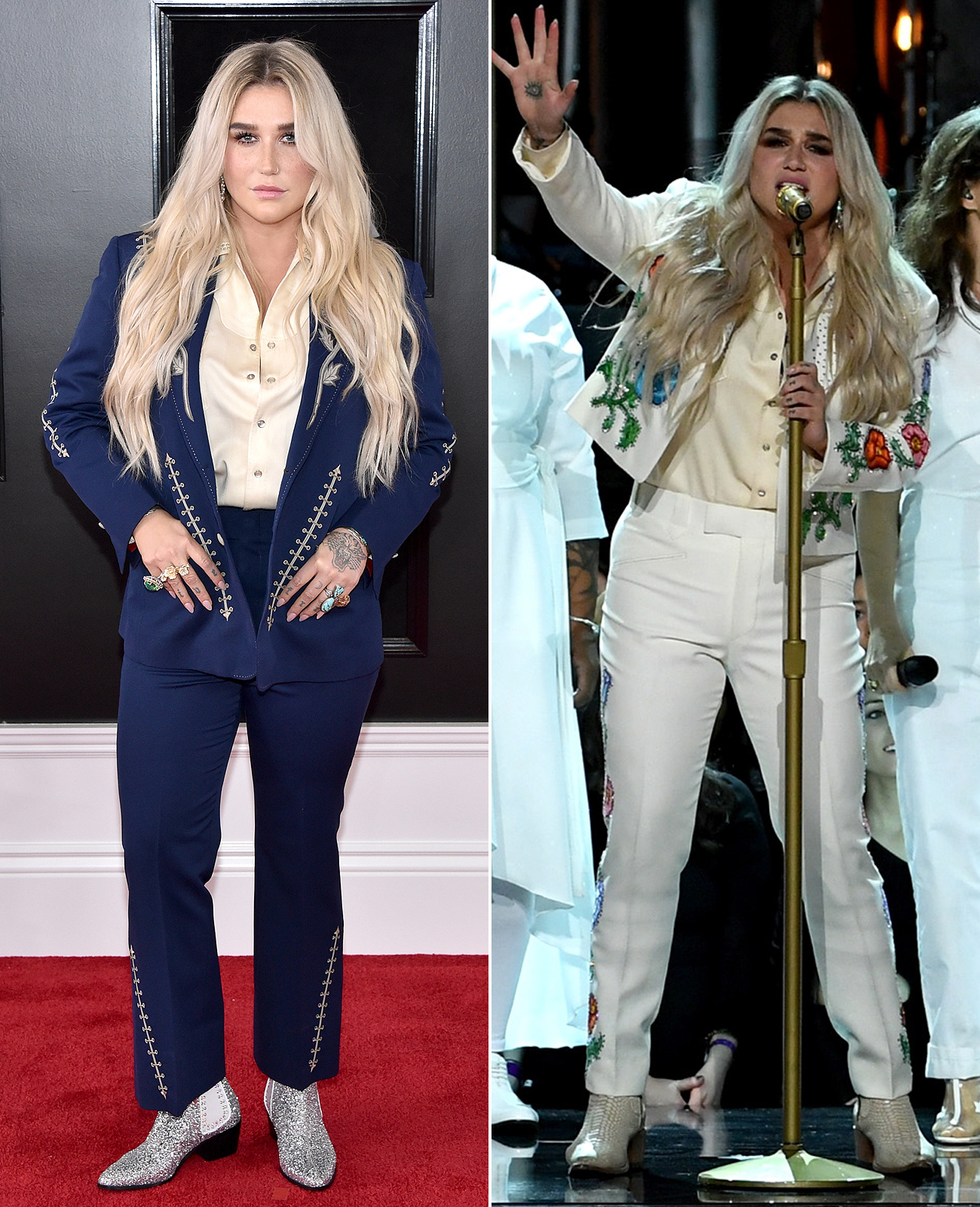 outfit-changes-kesha